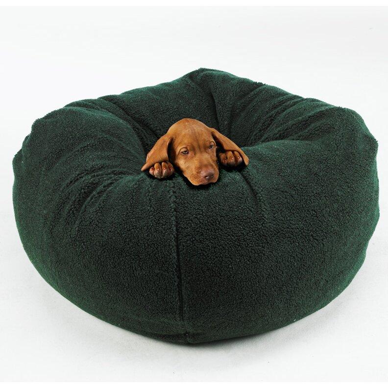 Bowser Donut Dog Bed Medium