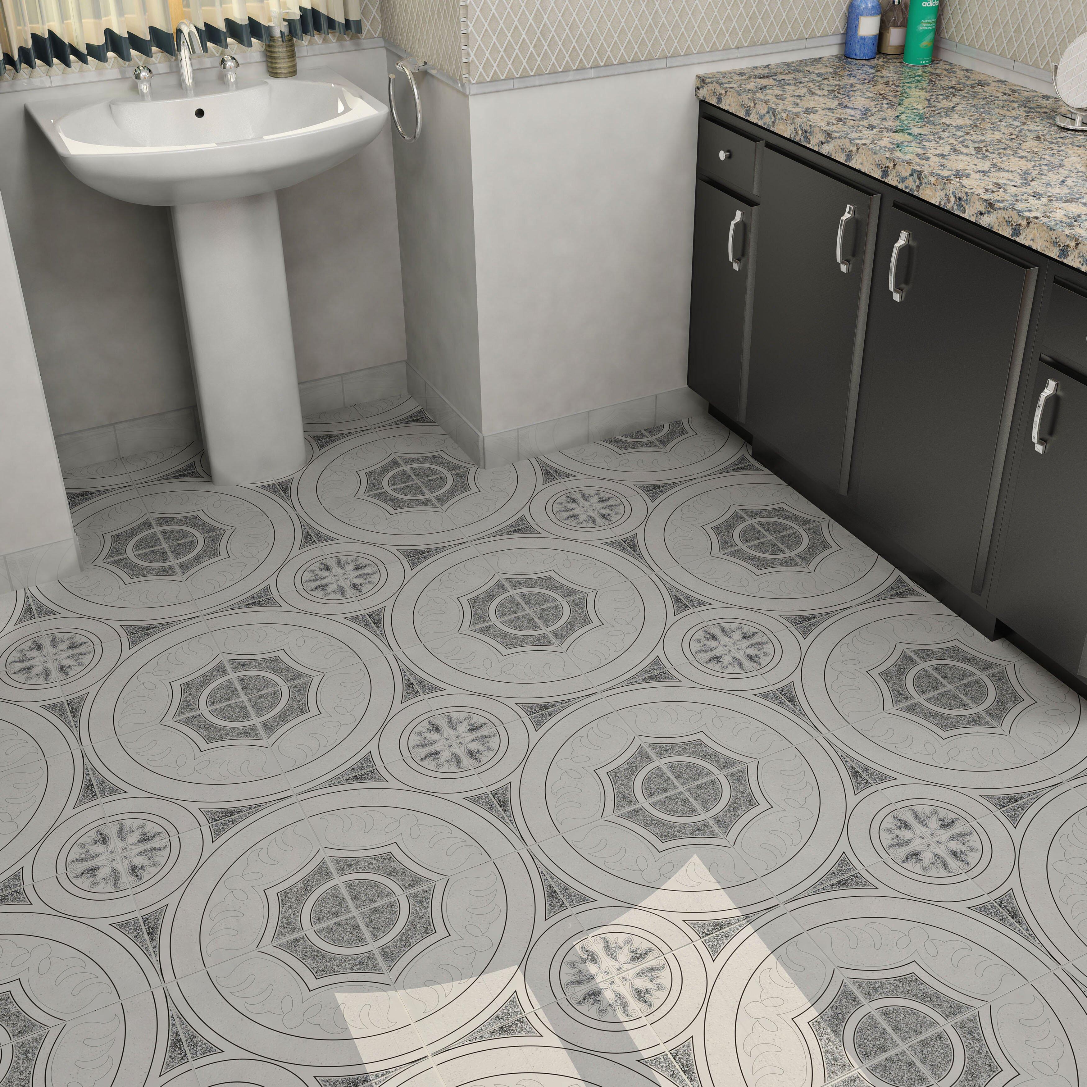 Elitetile massa 12 5 x 12 5 ceramic floor and wall tile for 12 ceramic floor tile