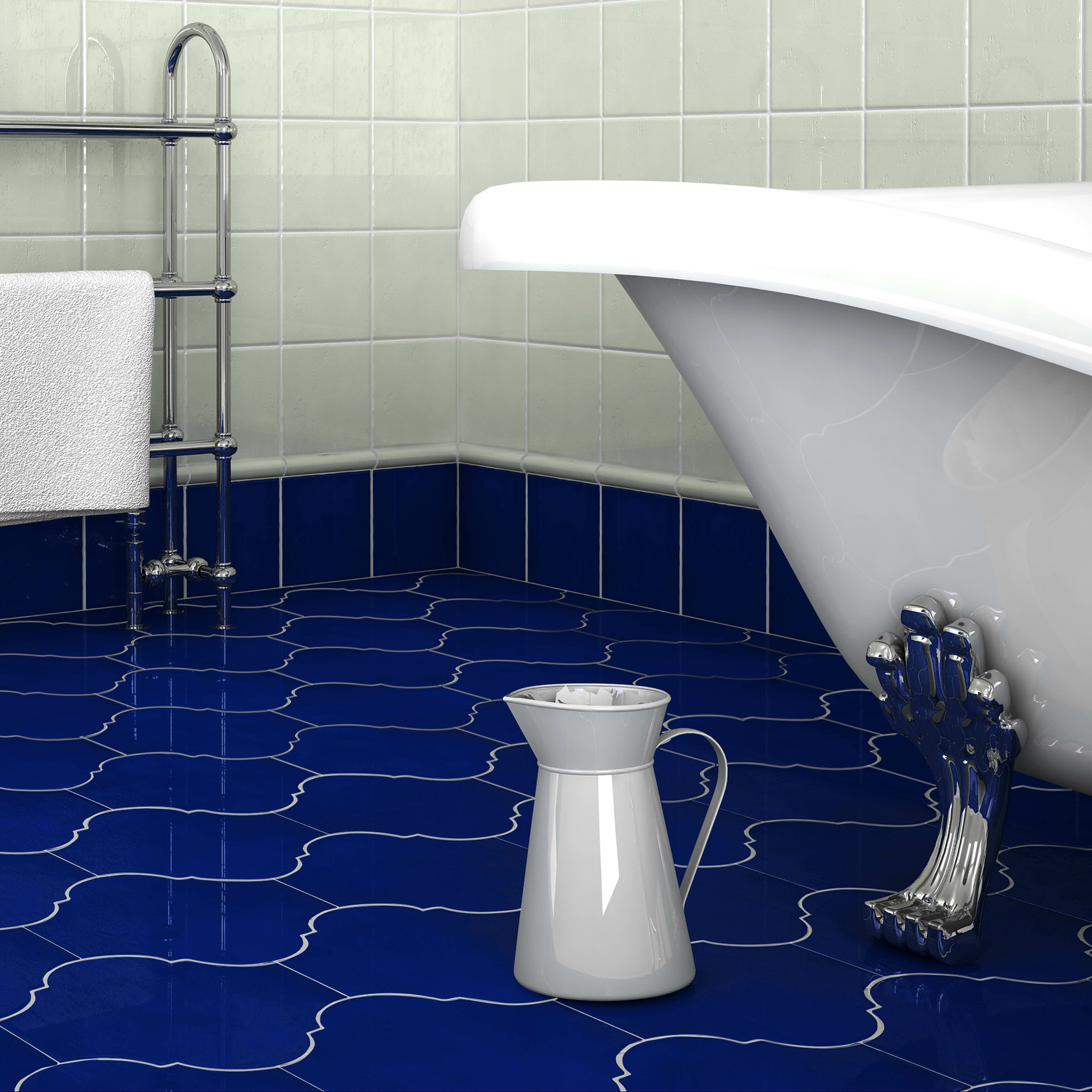 Elitetile marr x porcelain field tile in for Bathroom ideas 8 x 11