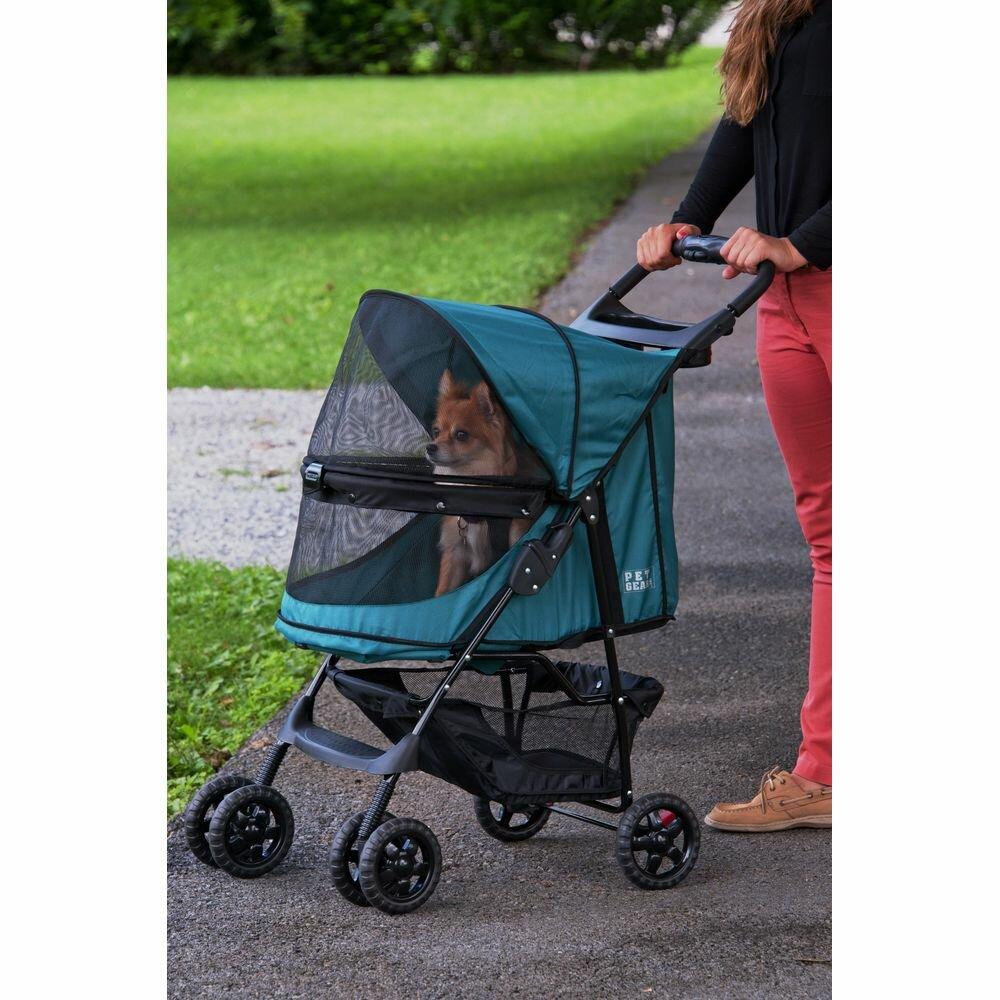 Pet Gear No Zip Happy Trails Standard Pet Stroller  : Pet Gear No Zip Happy Trails Standard Pet Stroller PG8100NZ Best Office Chairs <strong>Mesh</strong> from www.wayfair.com size 1000 x 1000 jpeg 185kB
