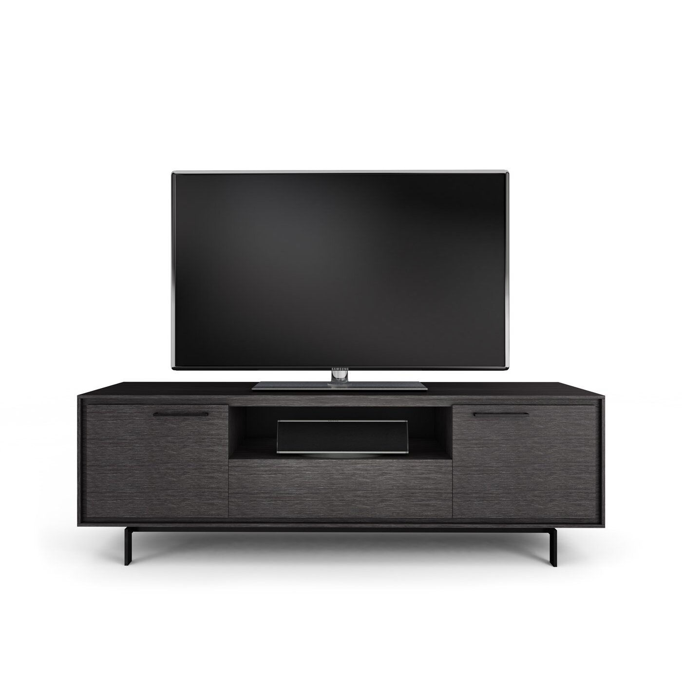 Bdi Usa Signal Tall Tv Stand Reviews Wayfair