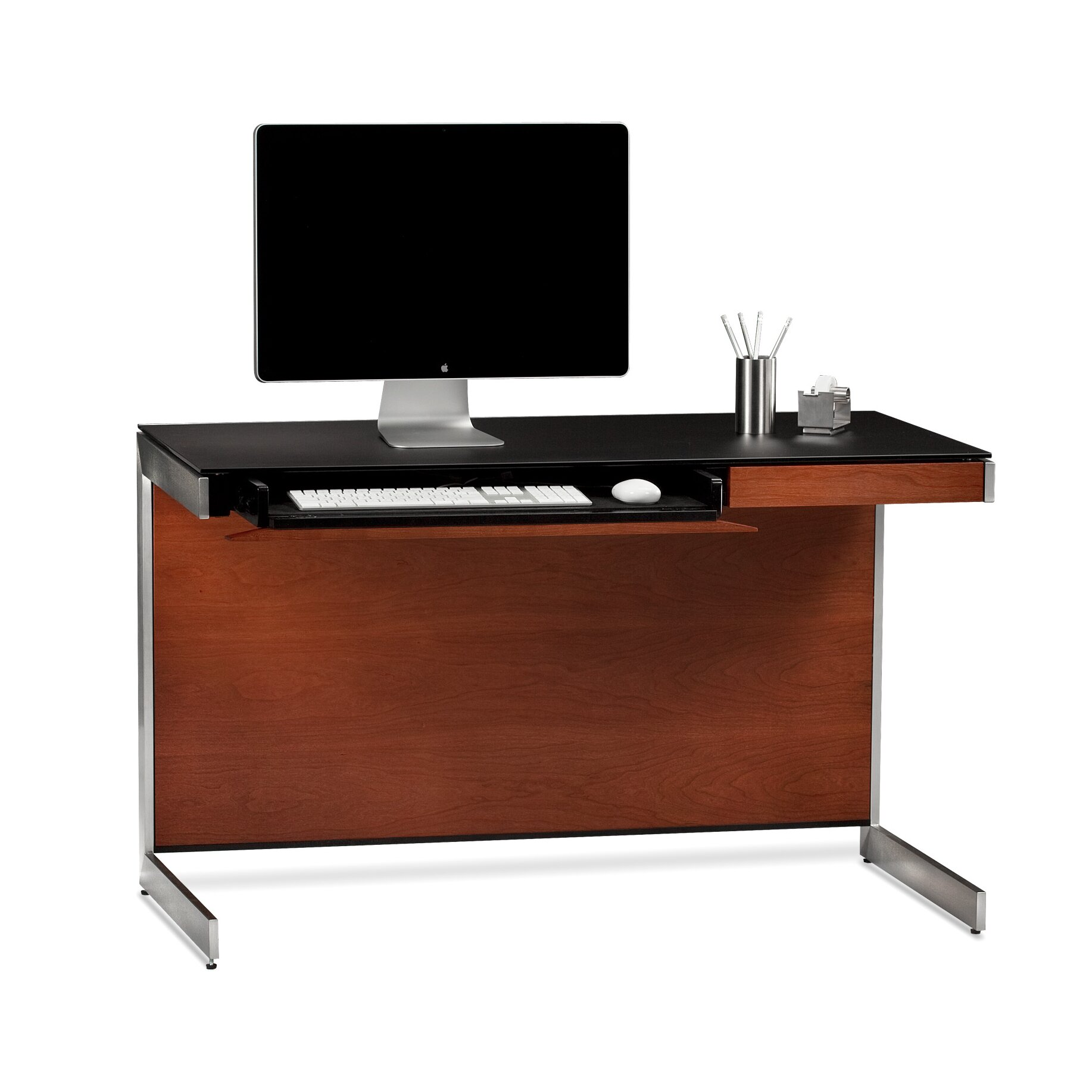 Brilliant 317 Amish Oak Office Furniture Made In USA Outlet Discount Furniture