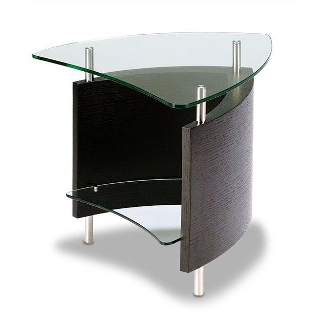 Modern Coffee Tables Usa: BDI USA Fin Coffee Table Set & Reviews