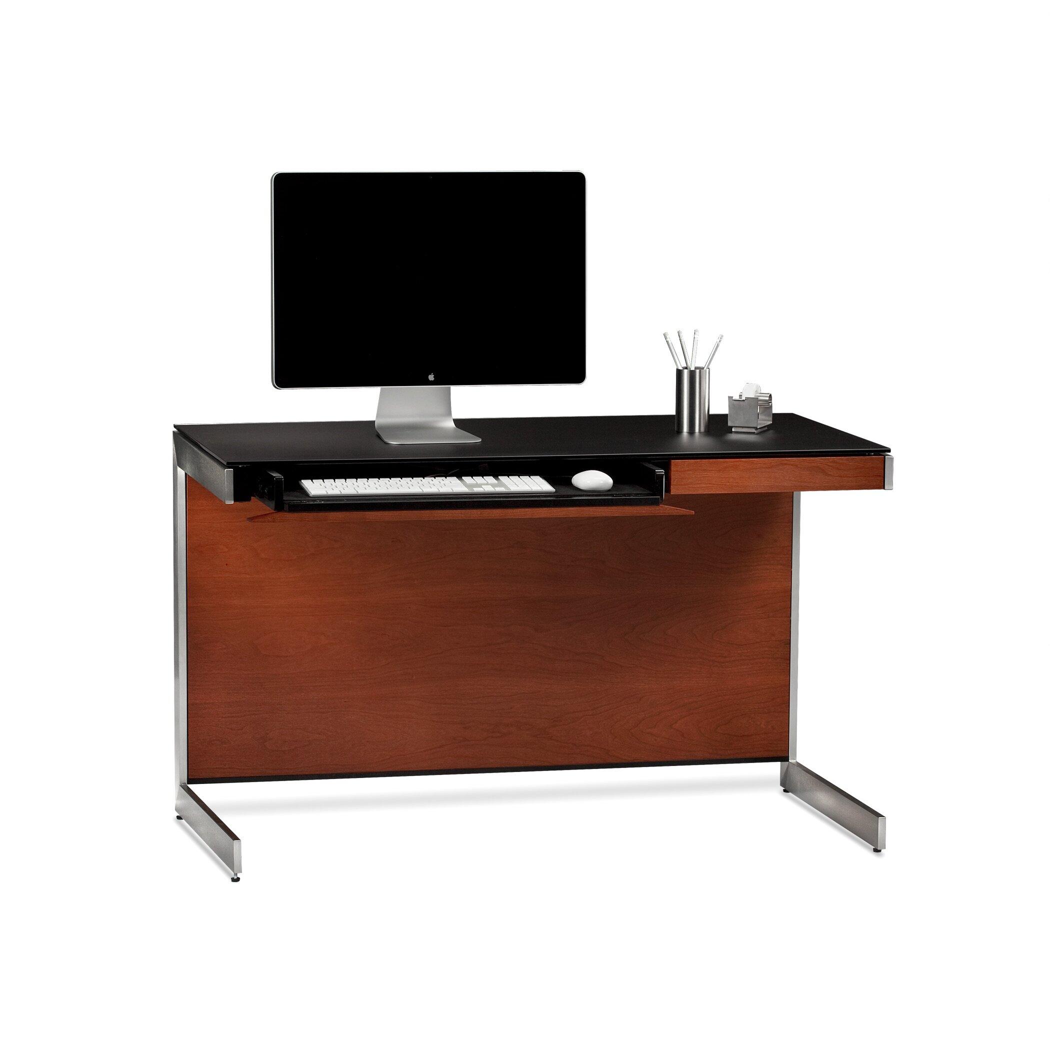 BDI USA Sequel Compact Desk & Reviews