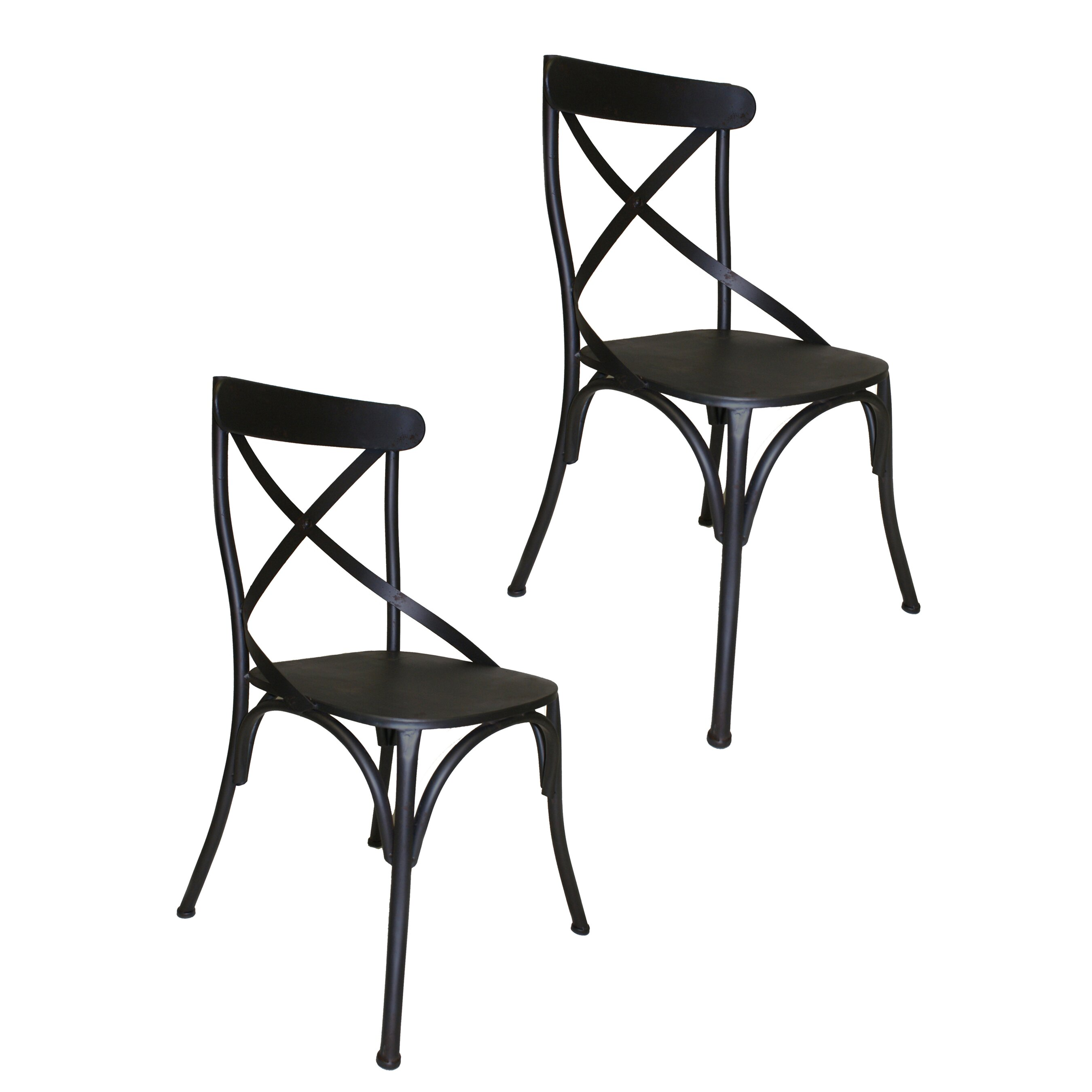 Pangea Home Dylan Side Chair & Reviews
