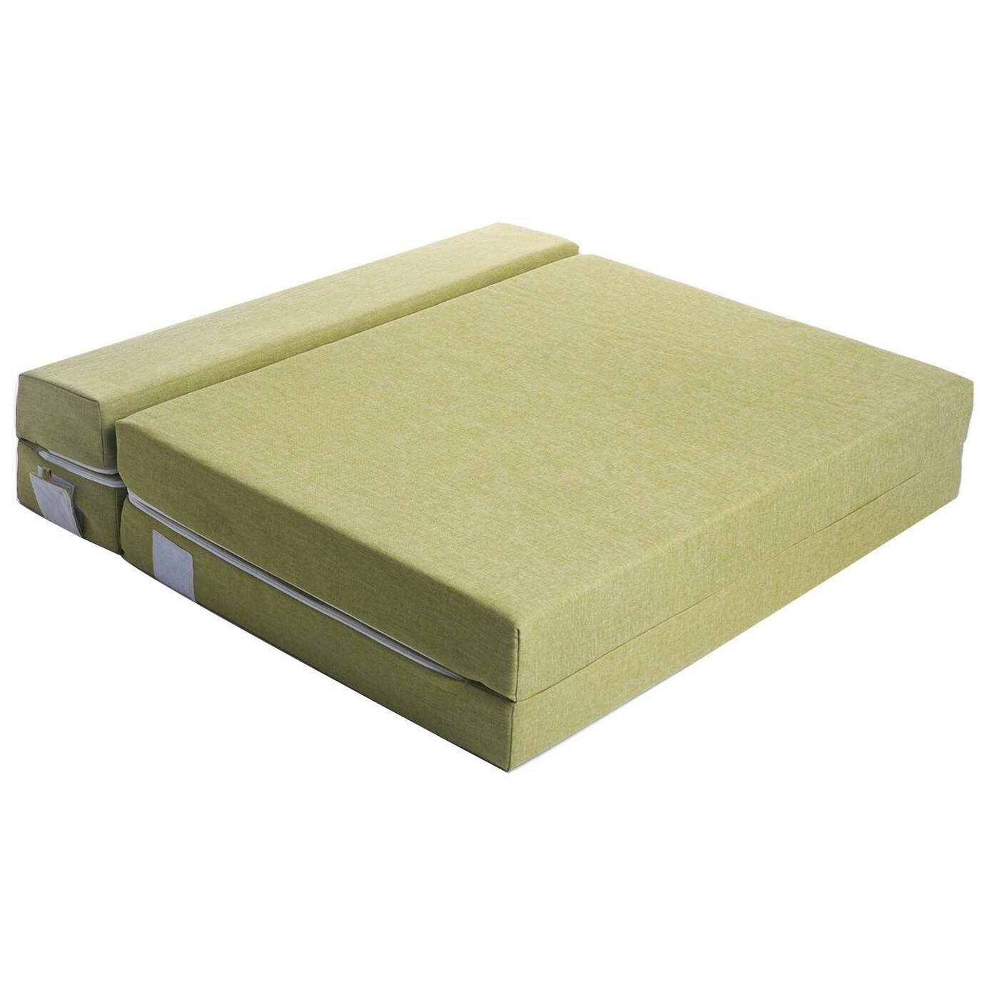 "Merax 4"" Gel Memory Foam Mattress"