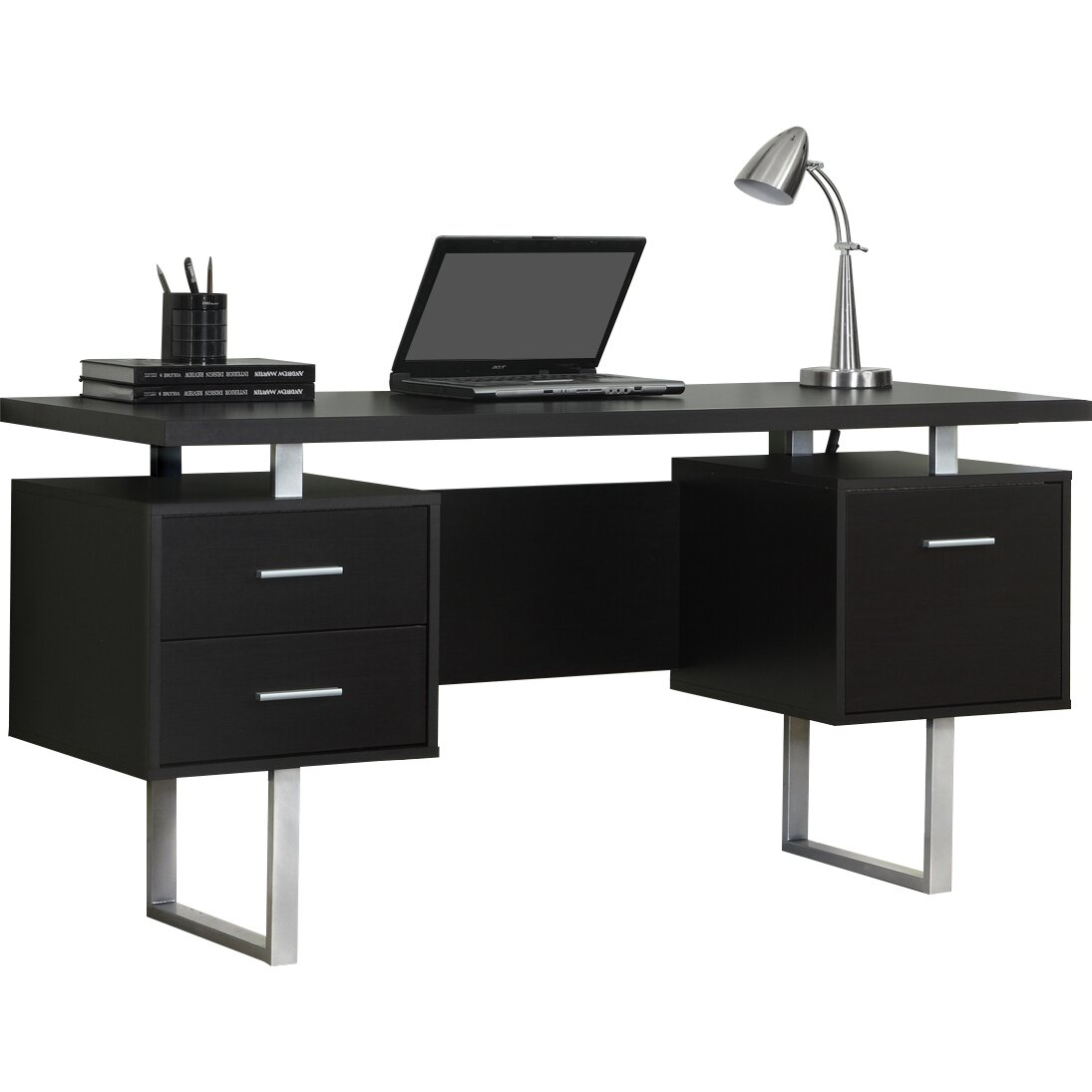 Furniture Office Computer Desks Monarch Specialties Inc