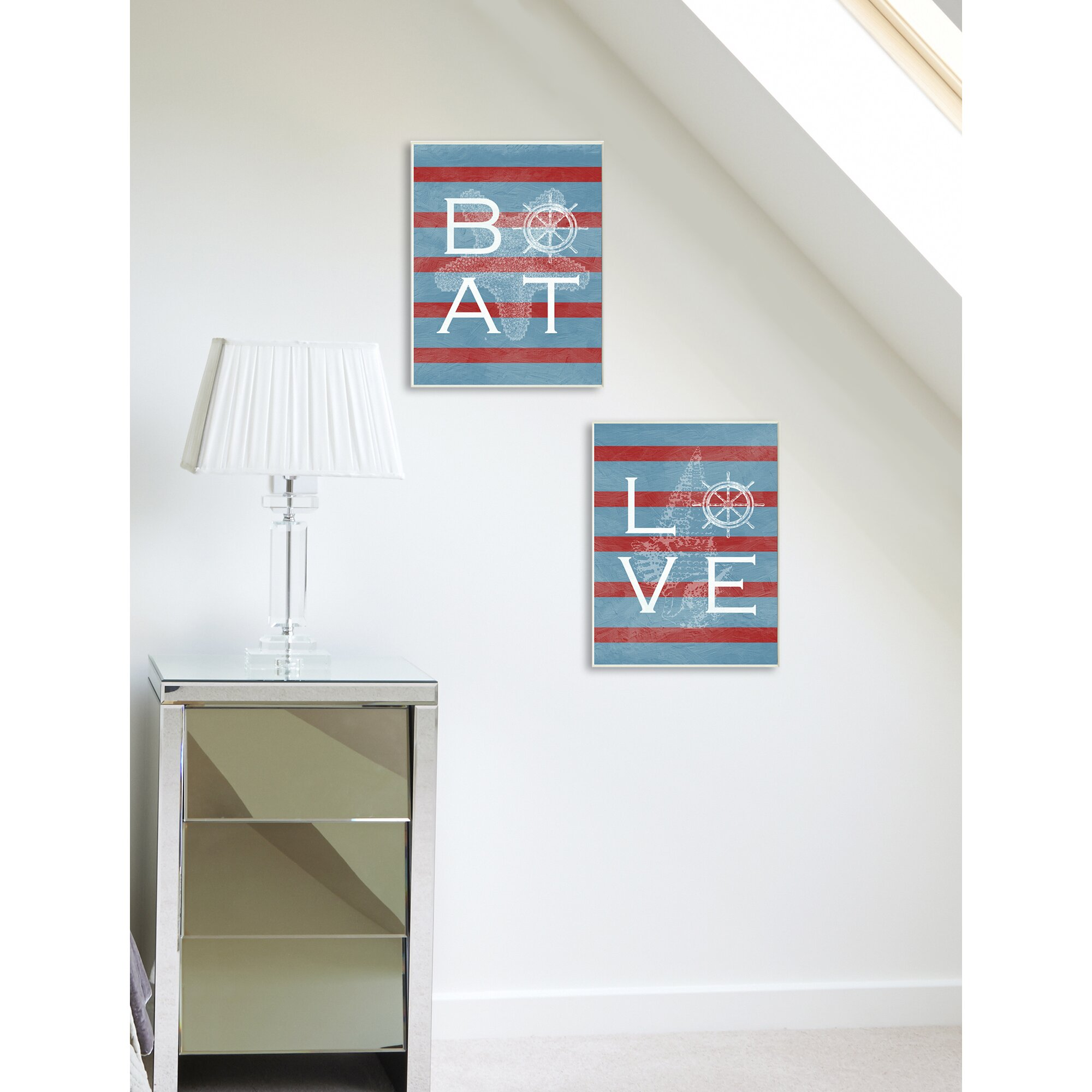 3 Piece Wall Art You Ll Love Wayfair