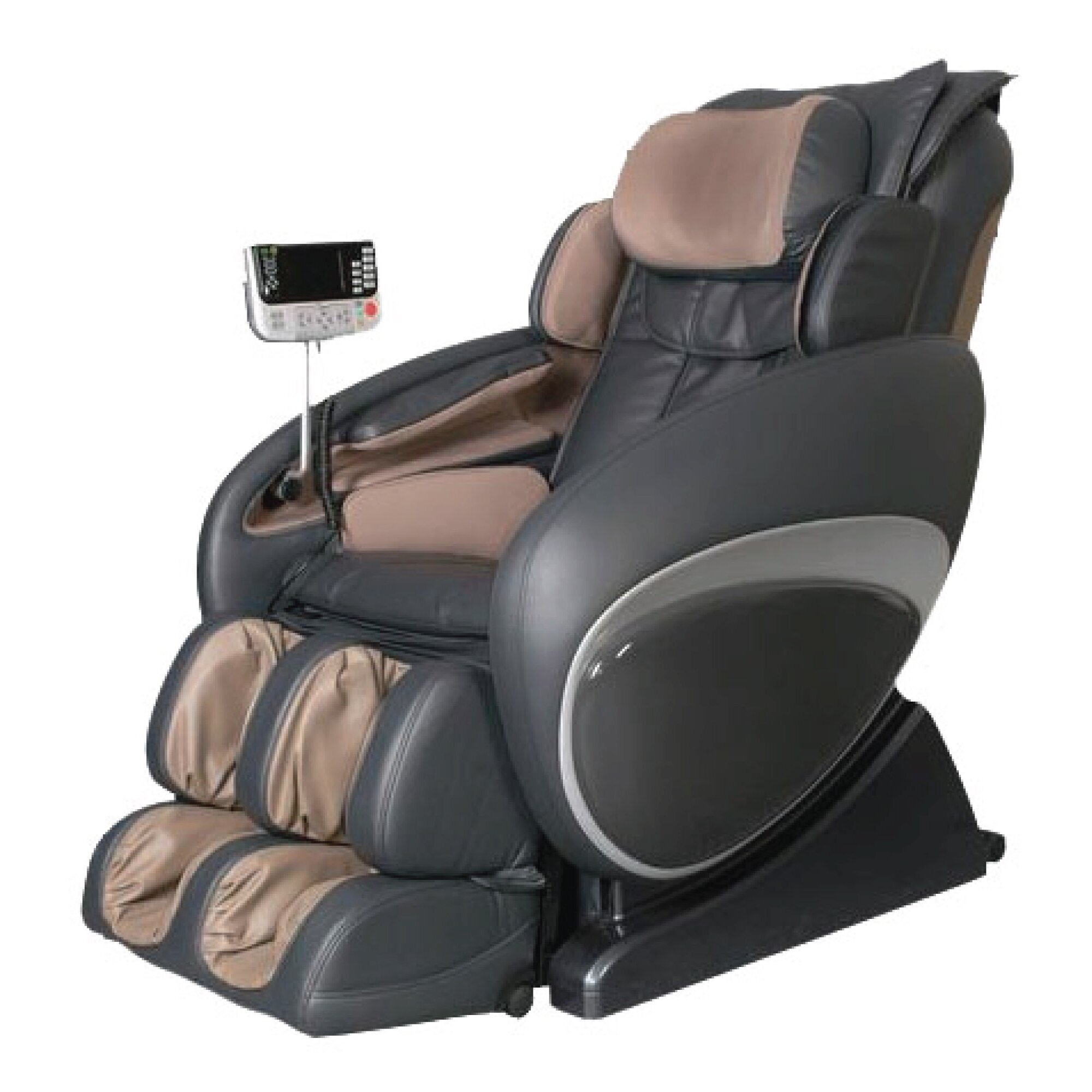 Osaki Os 4000 Zero Gravity Heated Reclining Massage Chair