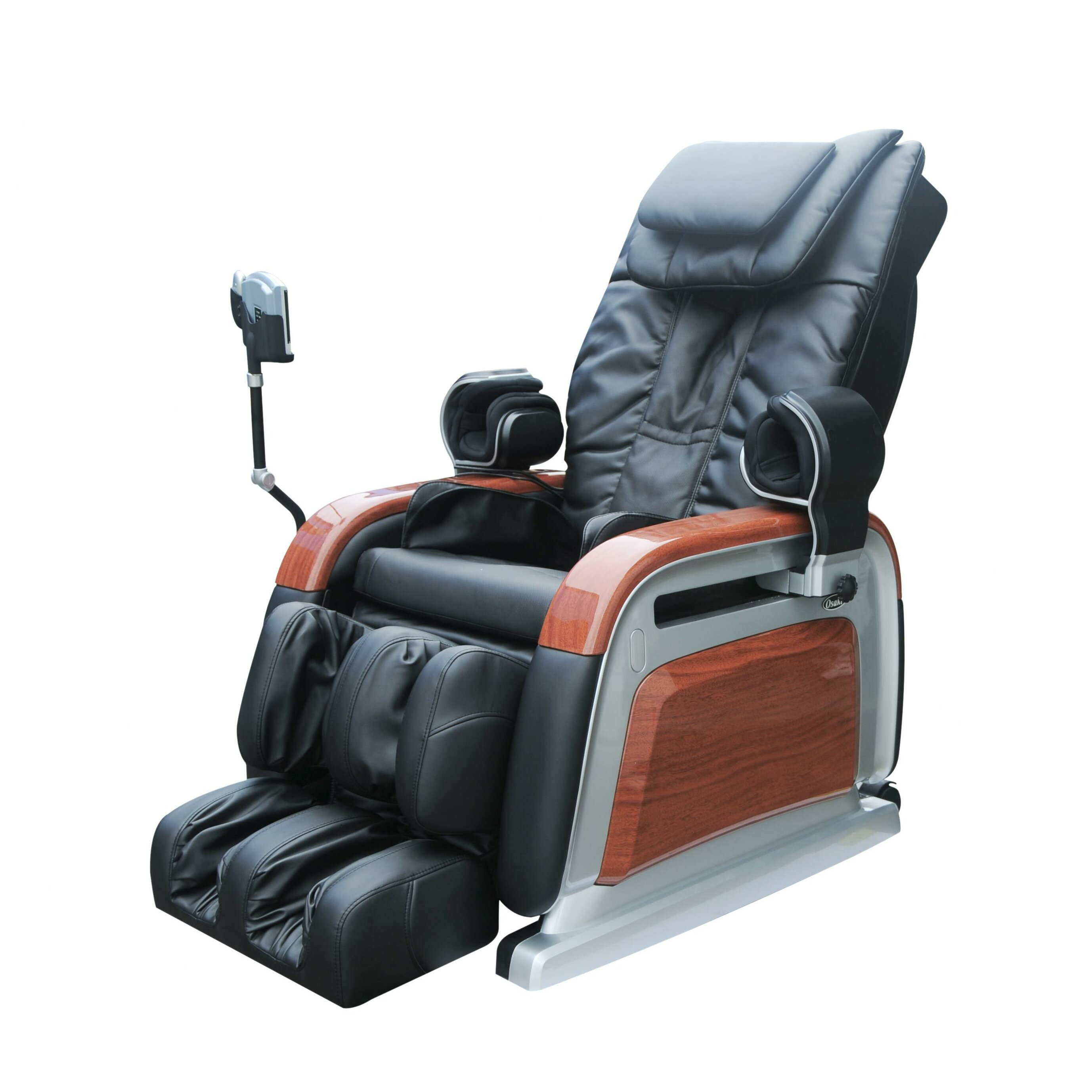 Osaki OS 2000 Heated Reclining Massage Chair Reviews Wayfair