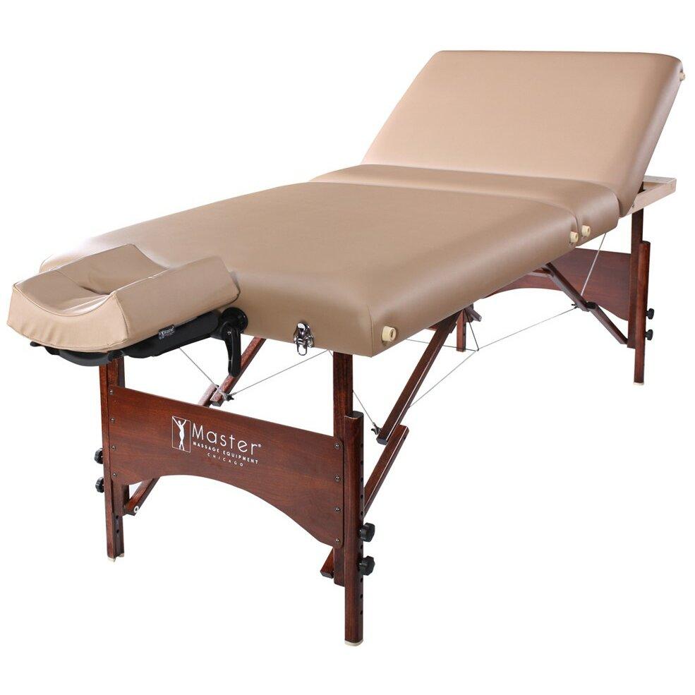 master massage deauville salon massage table. Black Bedroom Furniture Sets. Home Design Ideas