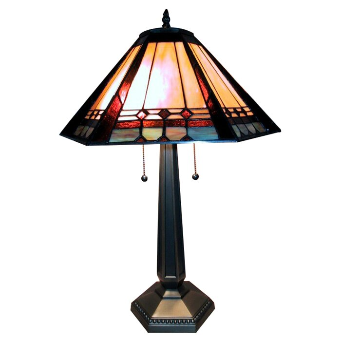 lighting lamps table lamps warehouse of tiffany sku why1037. Black Bedroom Furniture Sets. Home Design Ideas