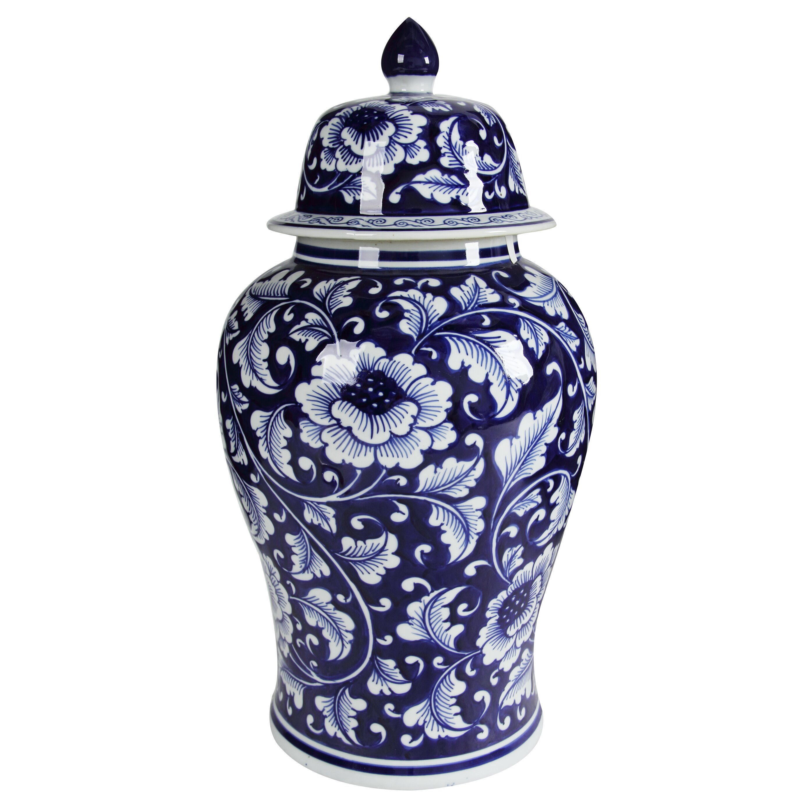 A B Home Decorative Urn Reviews Wayfair