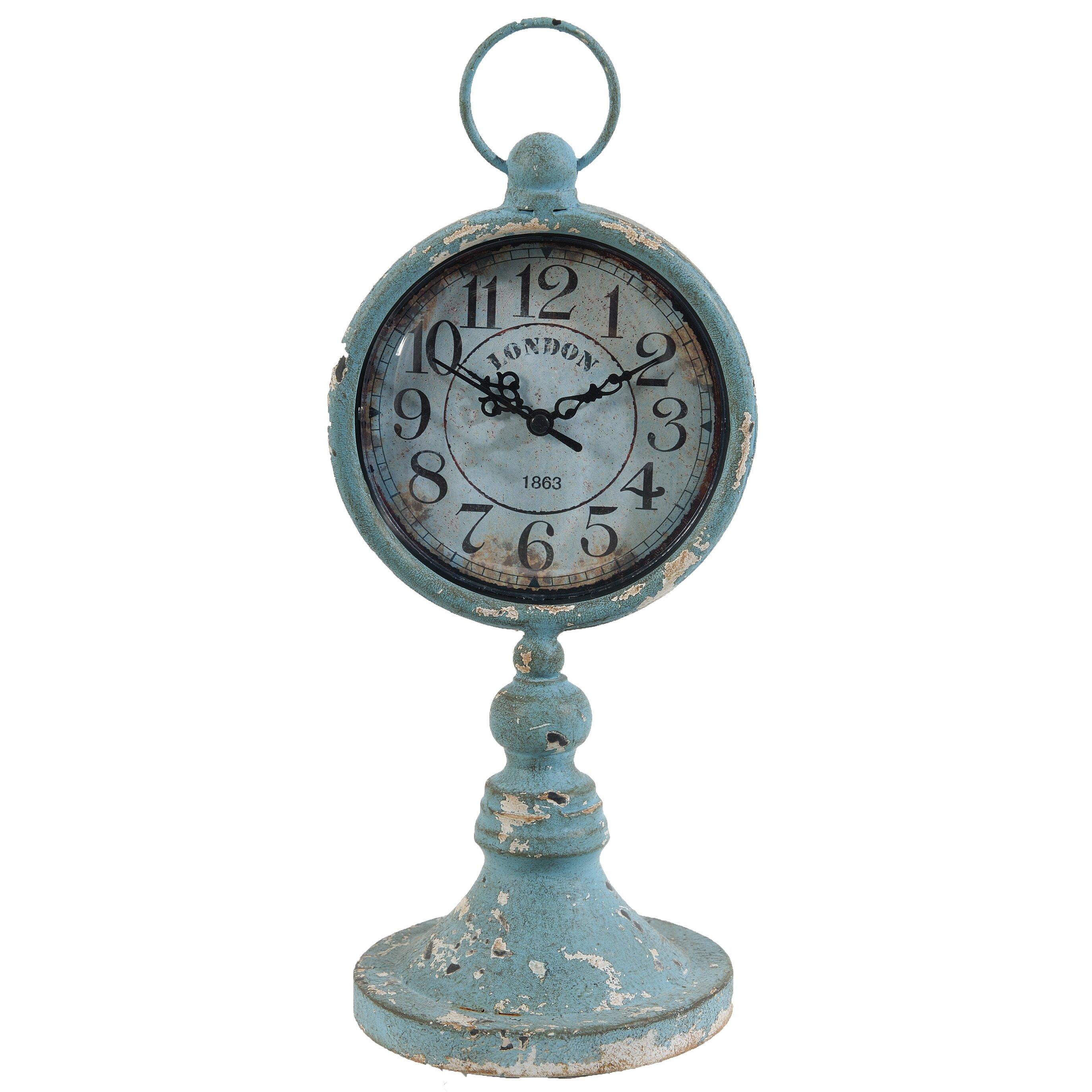 AampB Home Table Clock amp Reviews Wayfair : LondonTableClock from www.wayfair.com size 2748 x 2748 jpeg 544kB