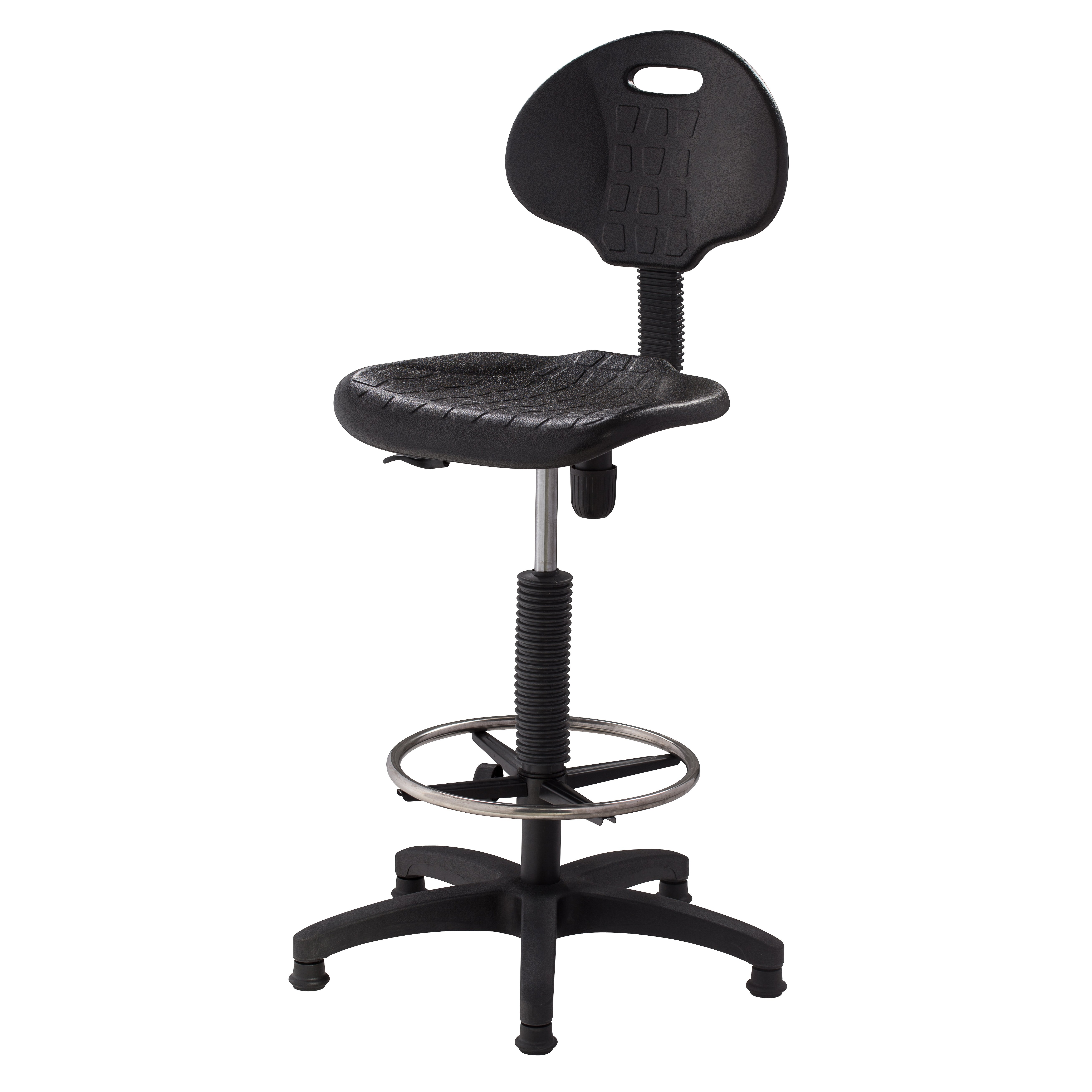 National Public Seating Height Adjustable Self Skin
