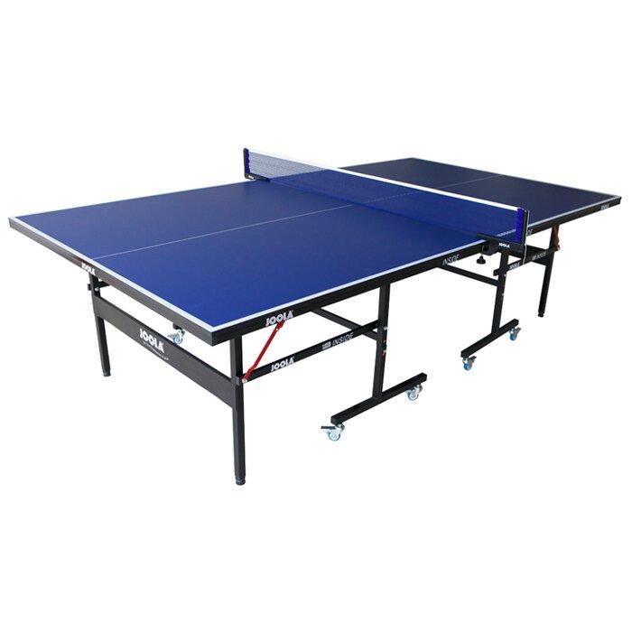 Joola Joola Inside 15 Table Tennis Table With Net Set