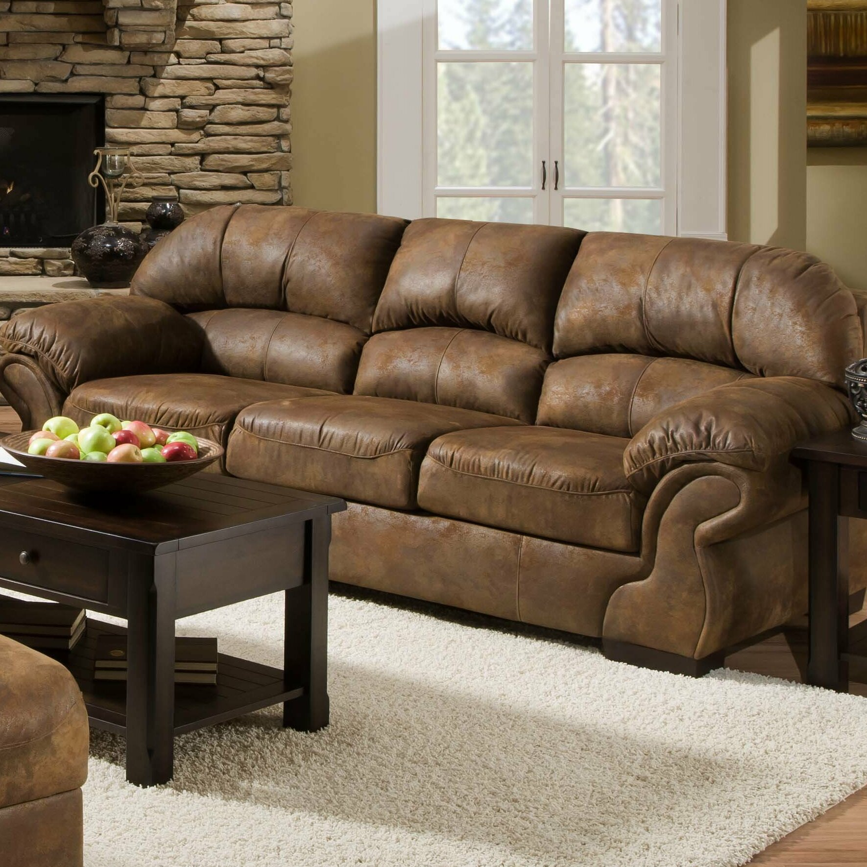 Simmons Upholstery Pinto Living Room Collection Reviews Wayfair
