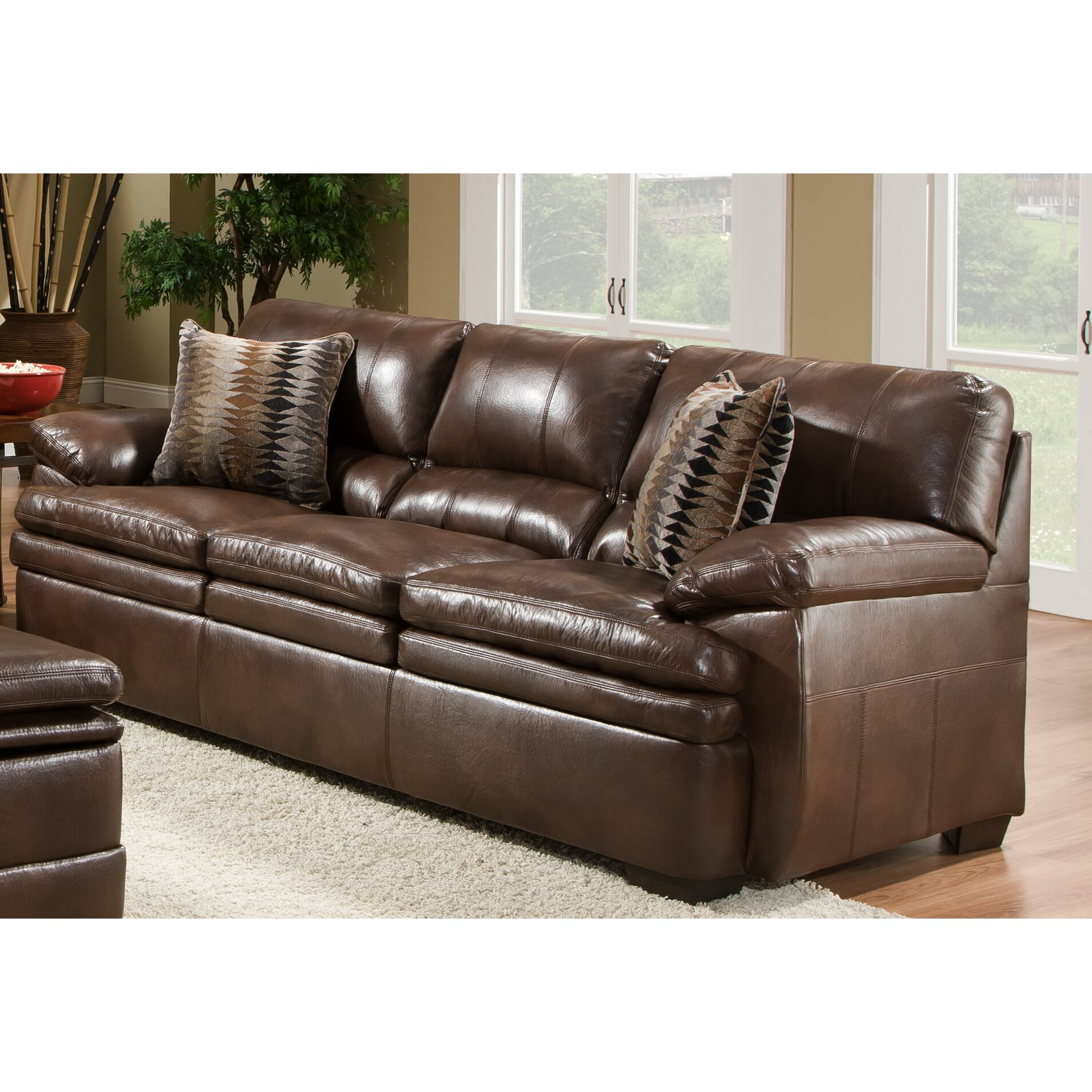 Simmons Upholstery Editor Living Room Collection Reviews Wayfair