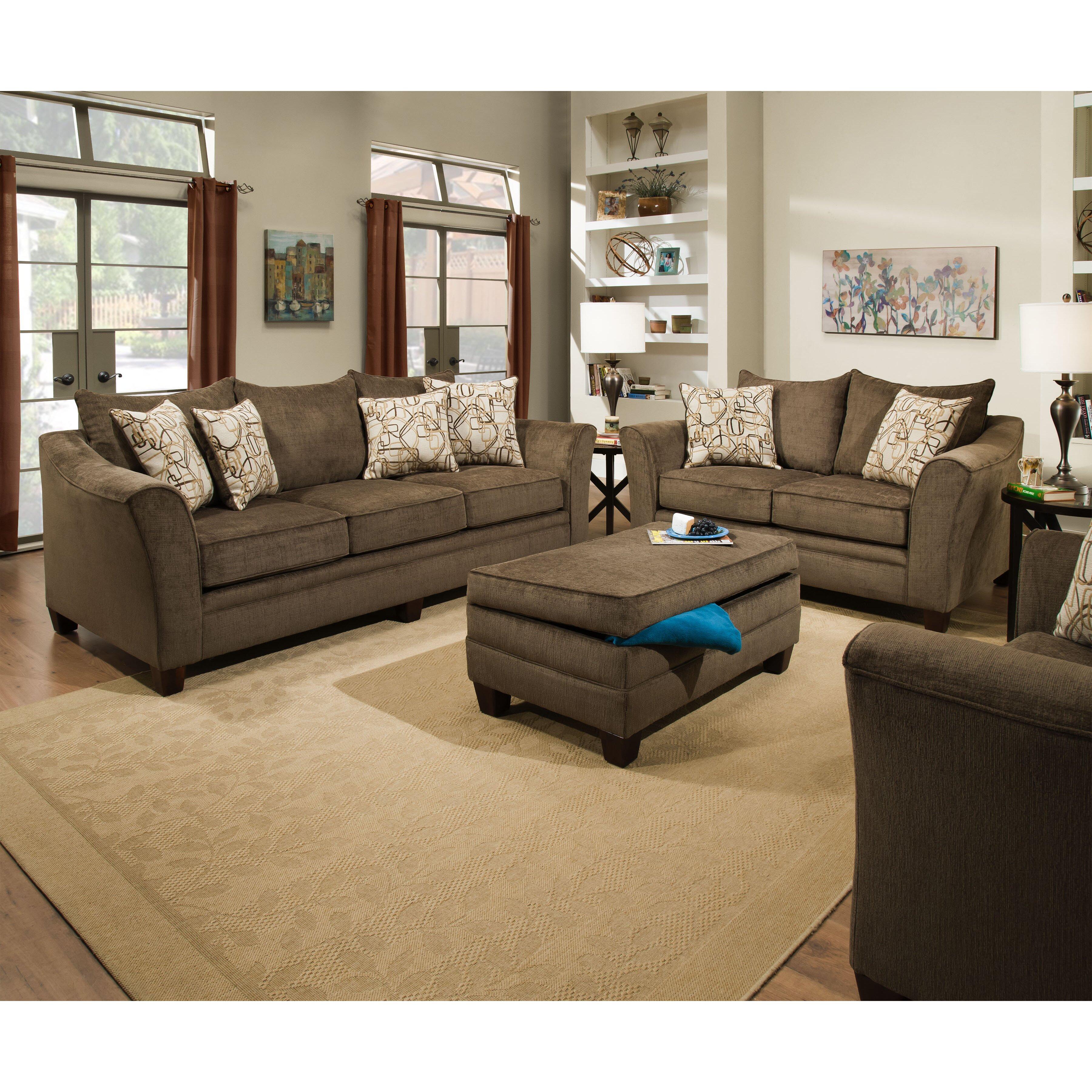 furniture living room furniture living room sets simmons