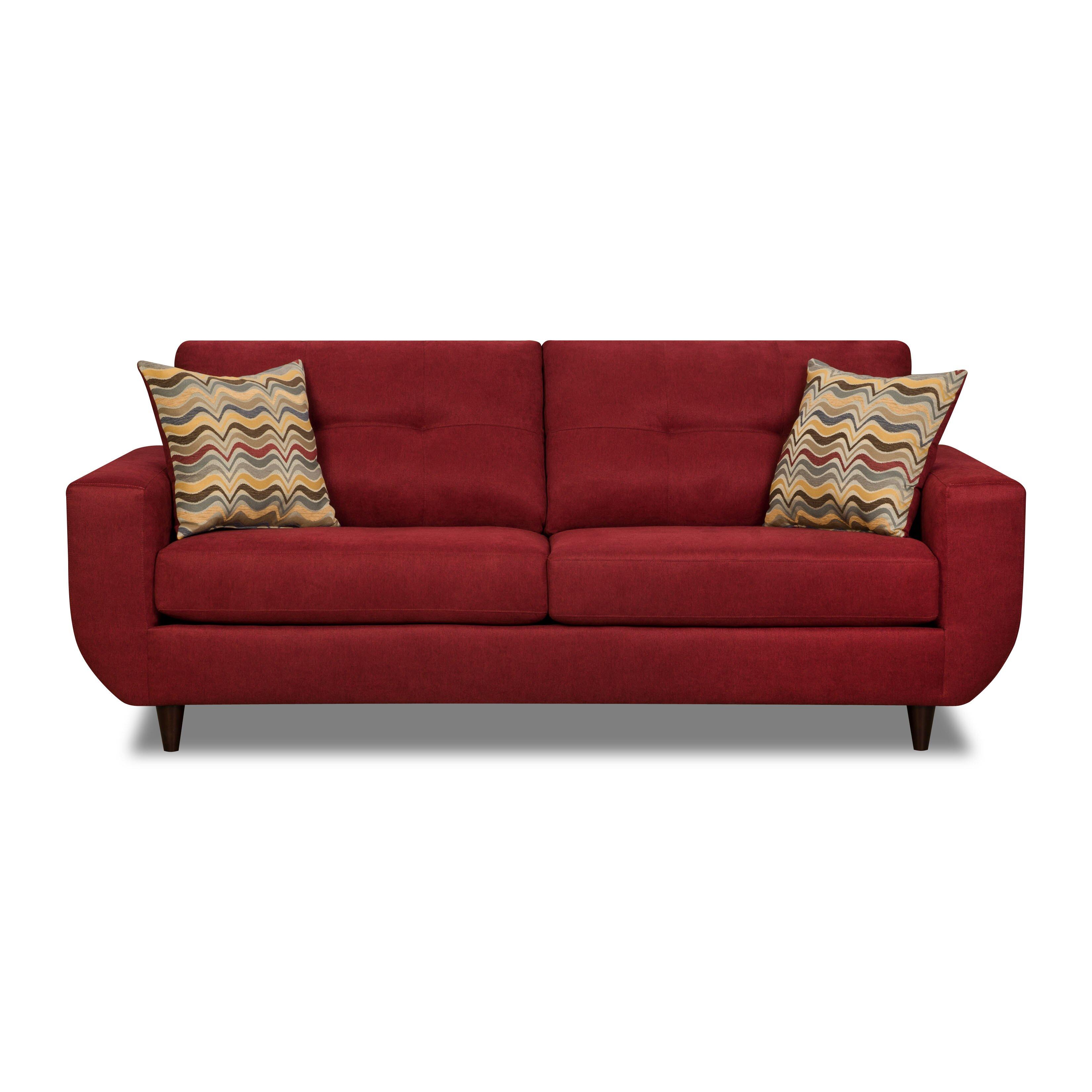 Simmons Upholstery Killington Sofa Reviews Wayfair