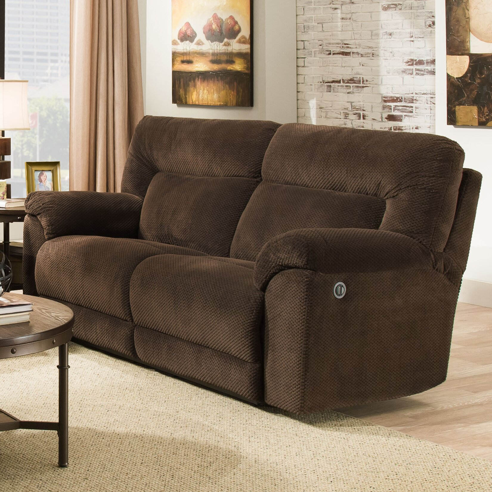 Simmons Upholstery Madeline Living Room Collection Reviews Wayfair