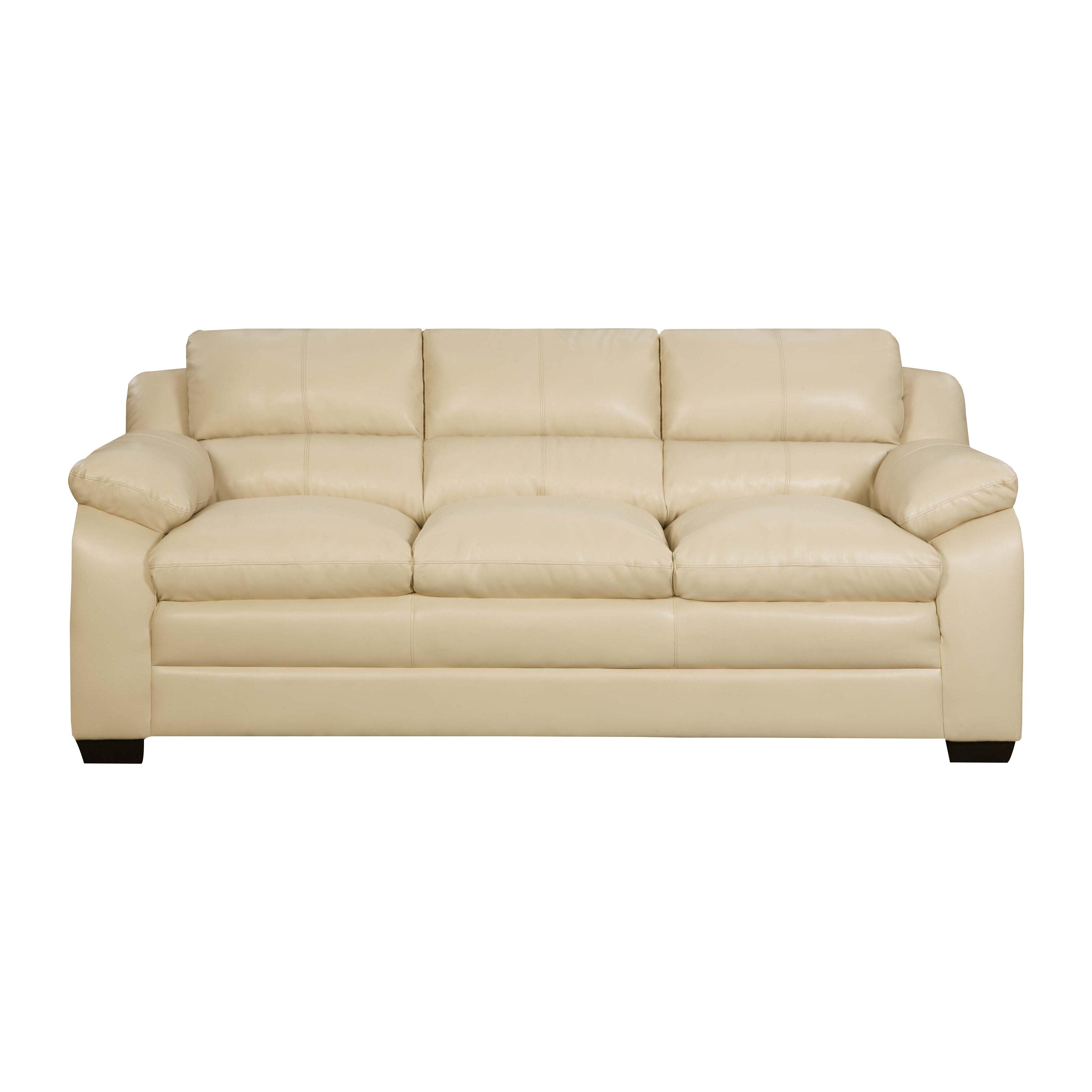 Simmons upholstery soho sofa reviews wayfair for Simmons sofa bed reviews