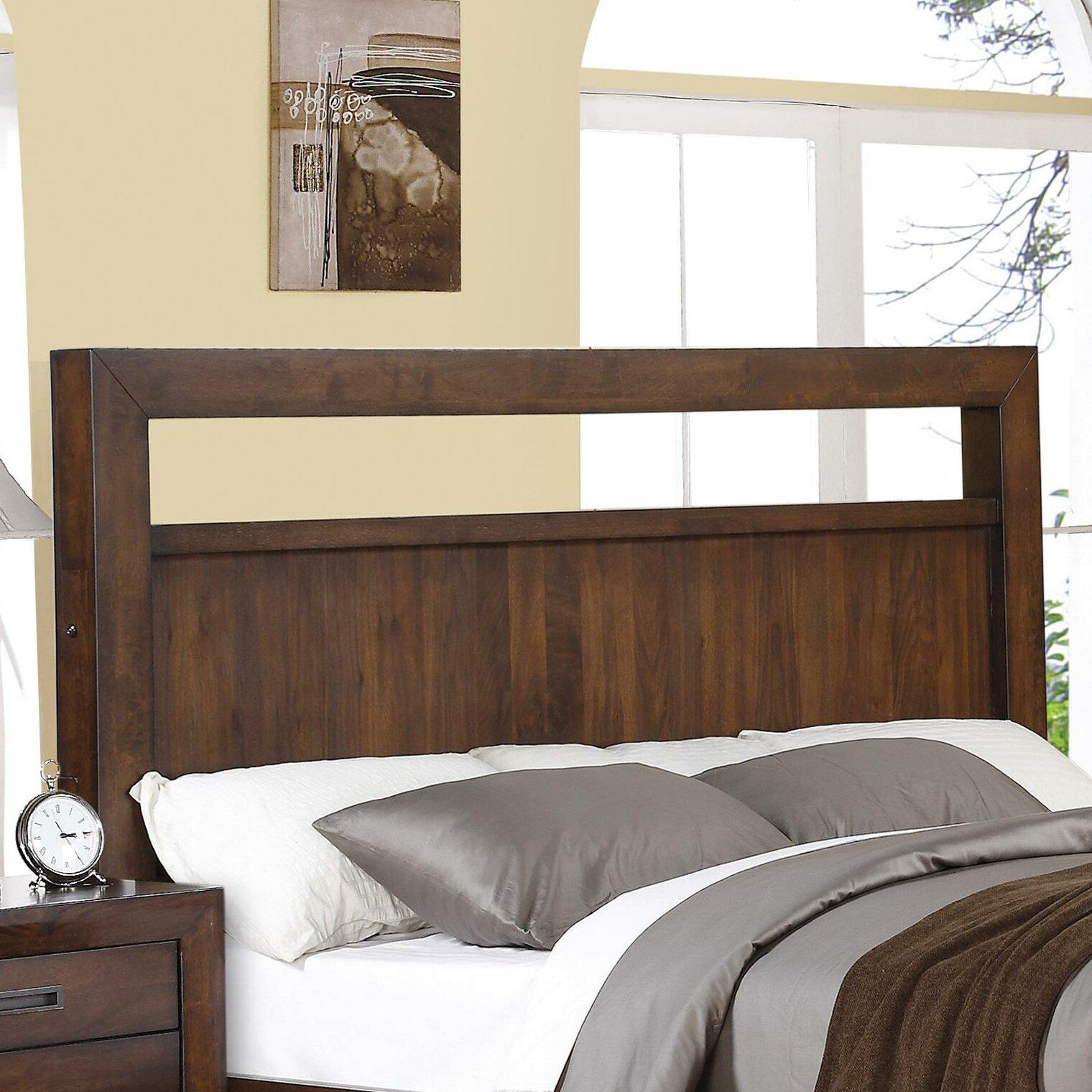 Riverside Furniture Riata Panel Customizable Bedroom Set ...