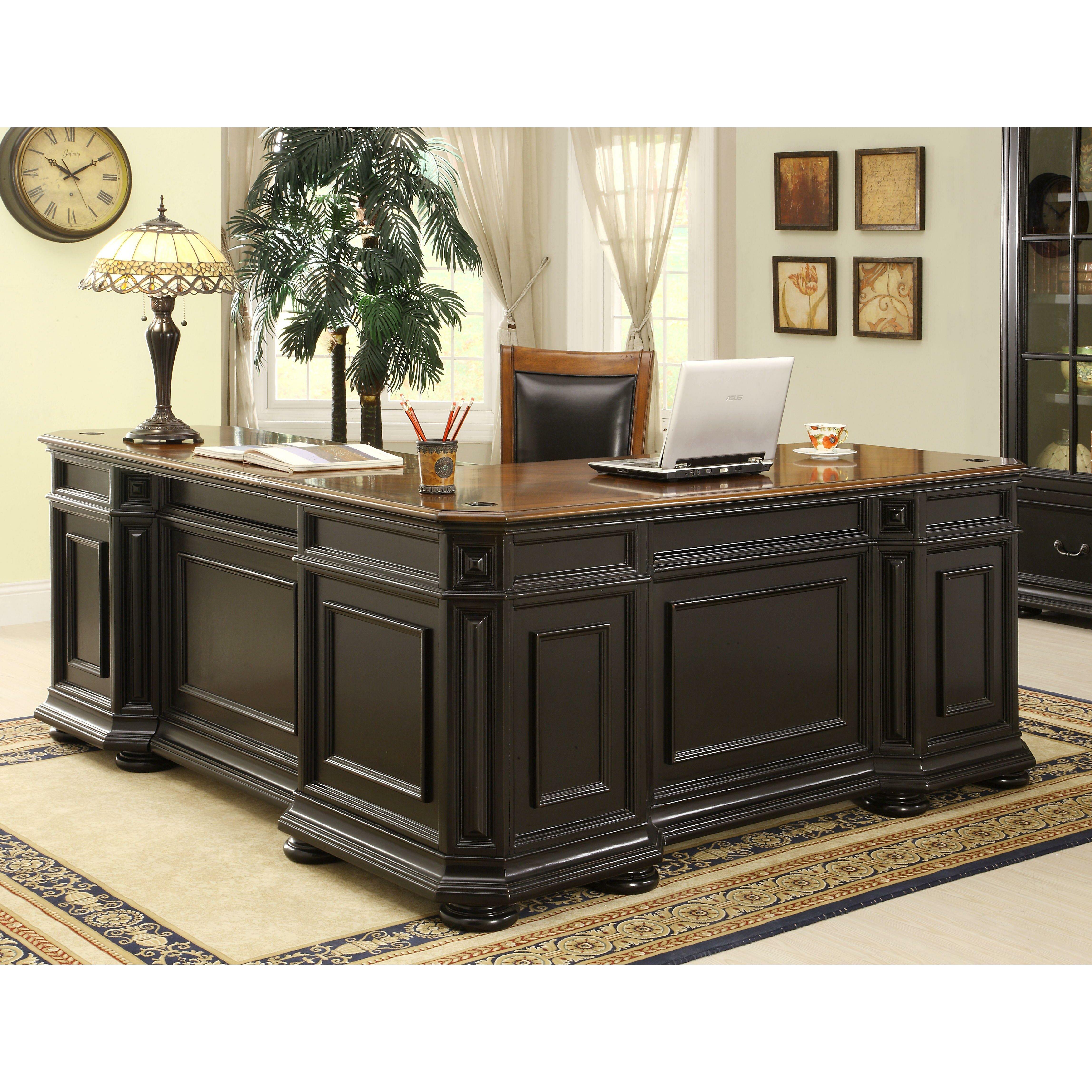 Riverside Furniture Bristol Court Desk Chair Amp Reviews