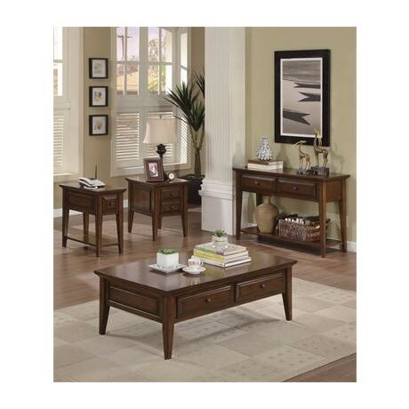 Riverside Furniture Hilborne Console Table Amp Reviews Wayfair