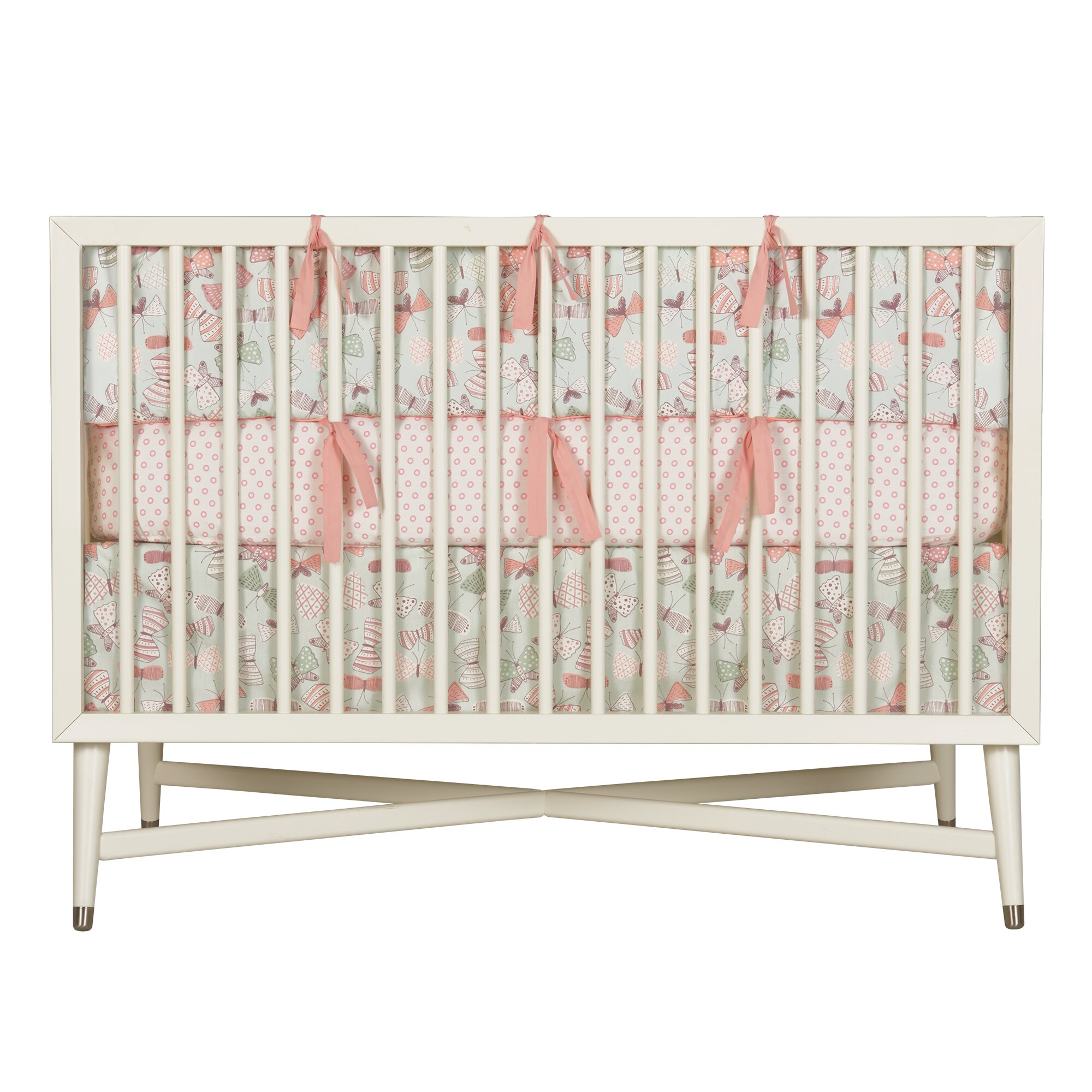 dwellstudio arden nursery bedding collection reviews wayfair