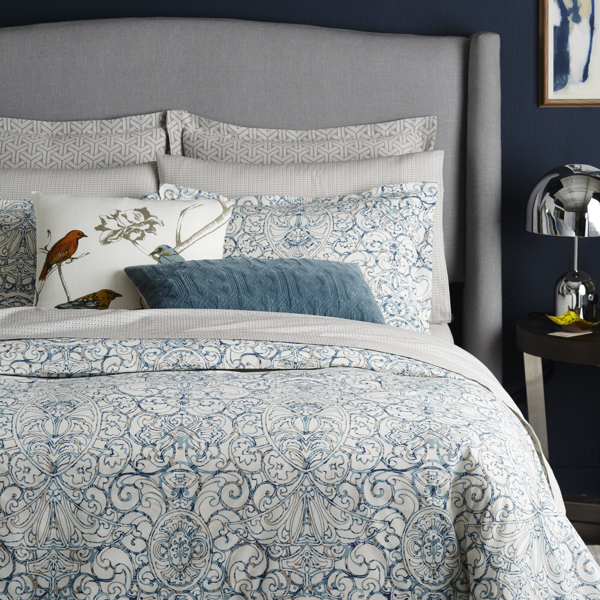 bedroom bedding duvet bedding sets dwellstudio sku dwl8858