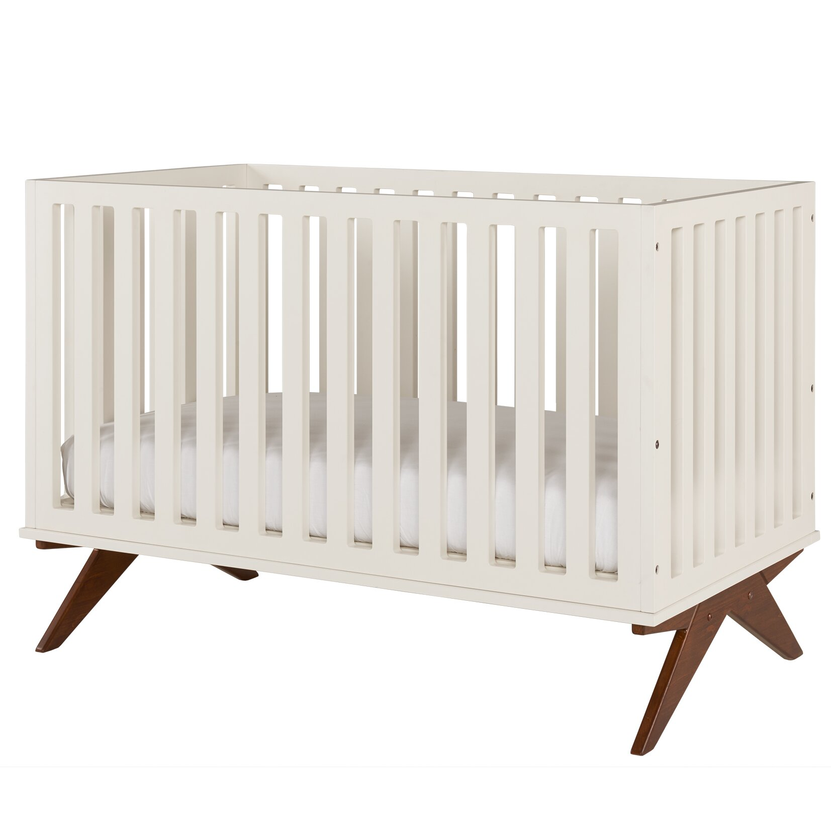 dwellstudio norfolk convertible crib reviews wayfair