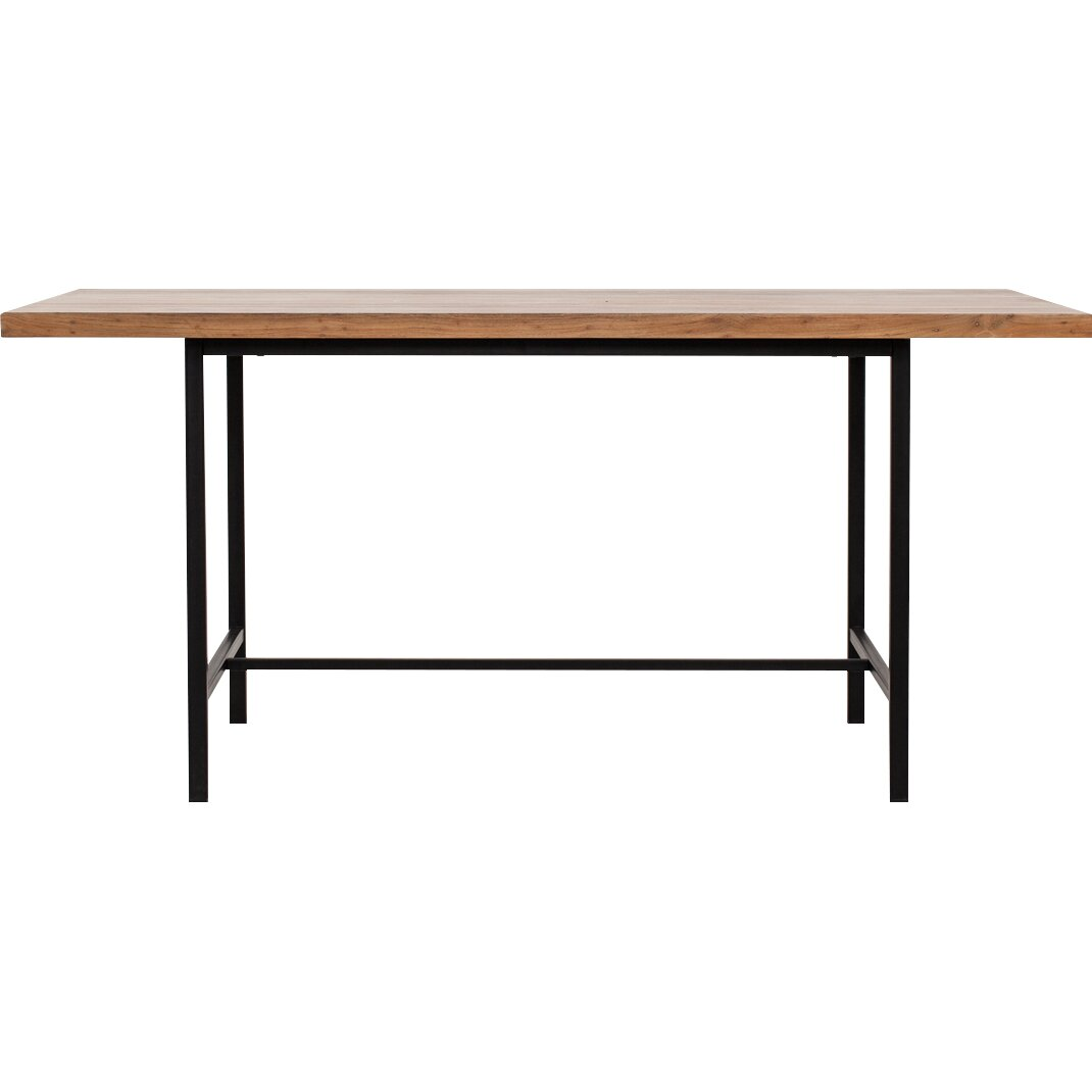 Dwellstudio haven dining table for Wayfair furniture dining tables