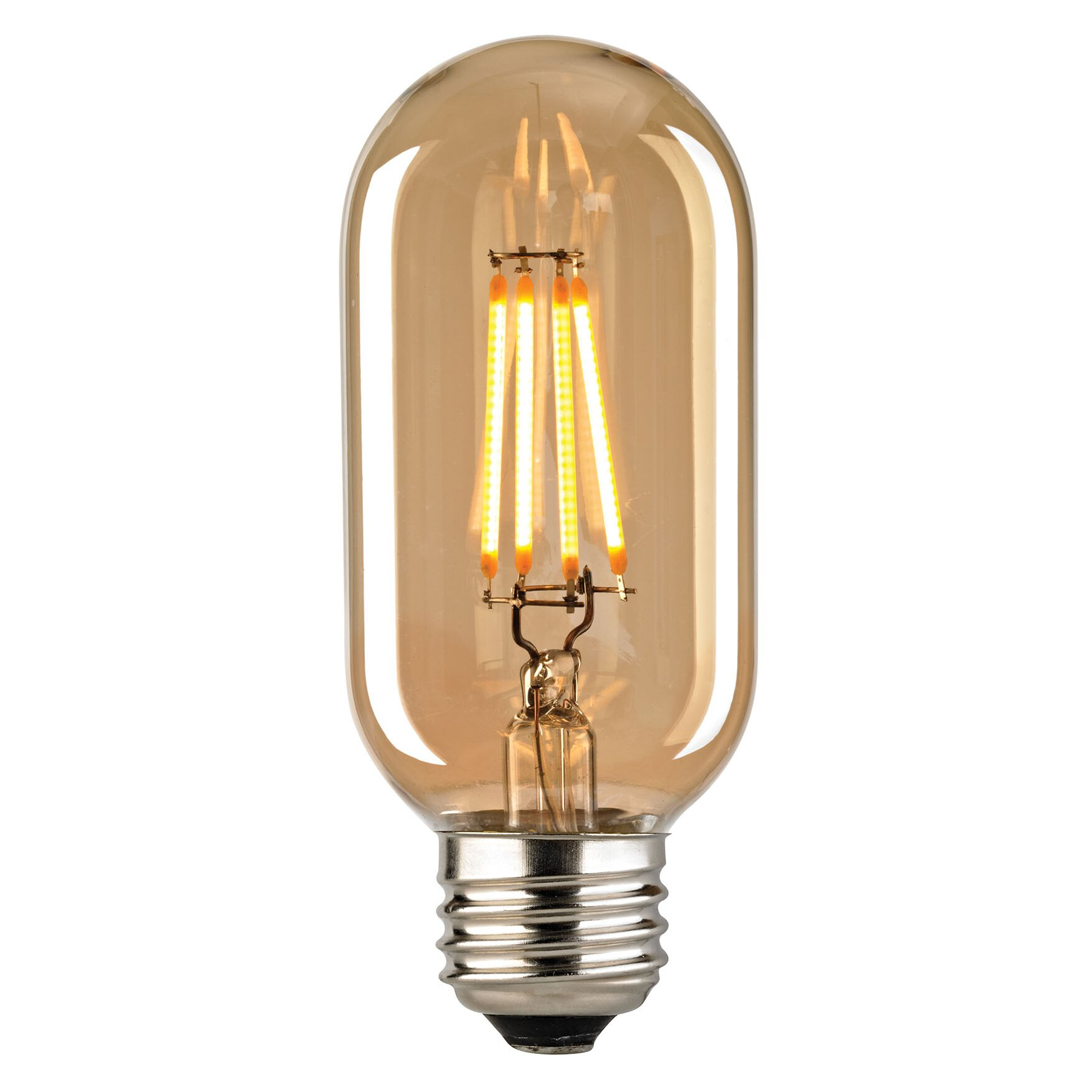 Elk Lighting Filament 3 Wattage Medium Led Light Bulb Wayfair