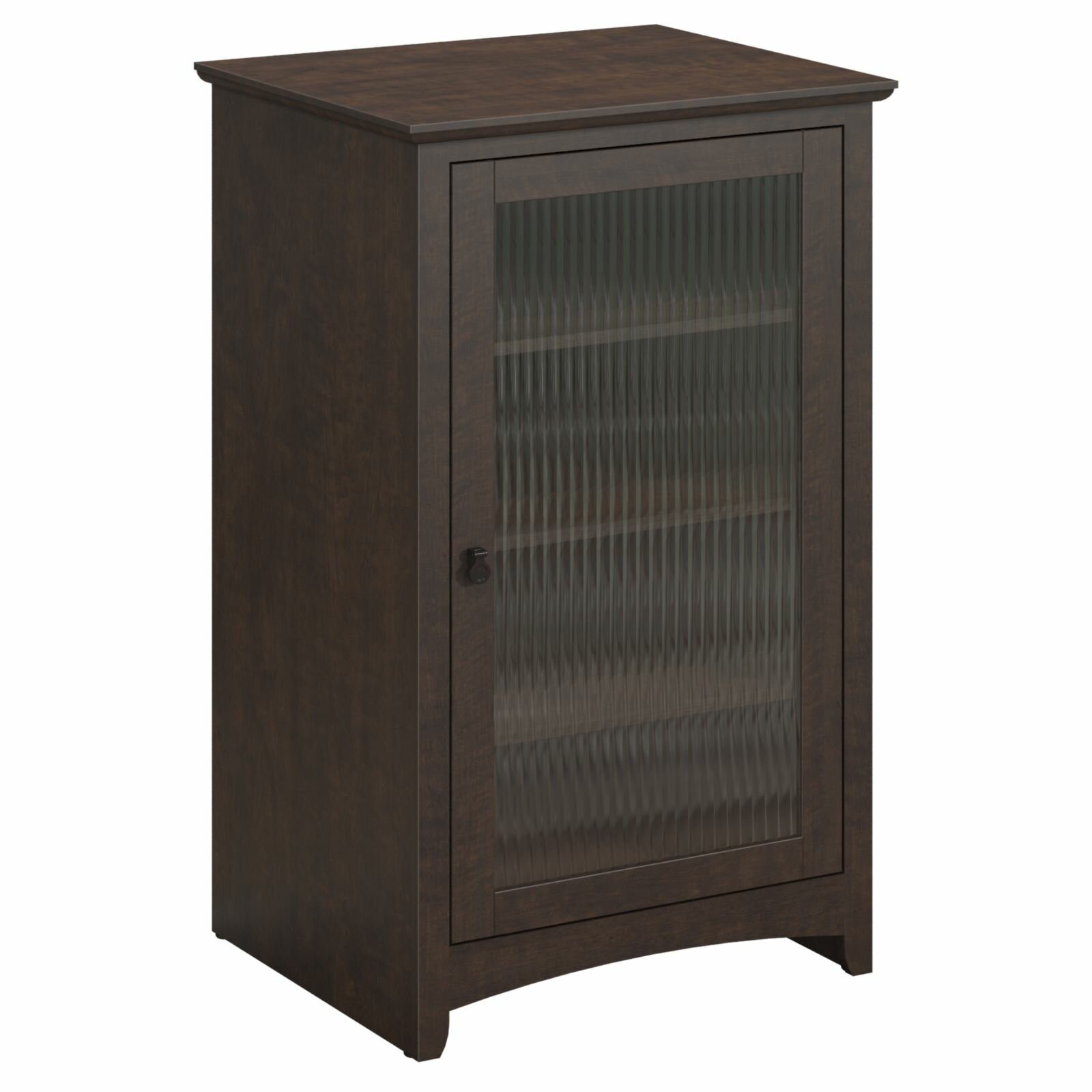 Darby Home Co Egger Audio Cabinet & Reviews