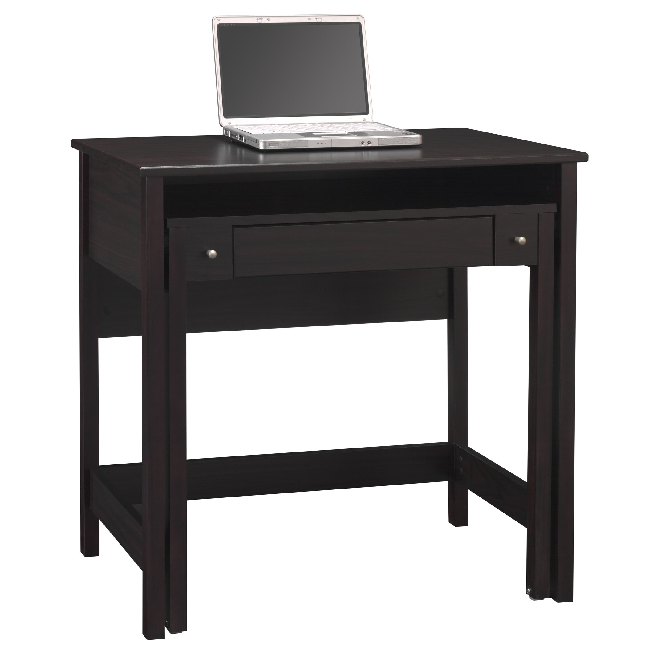 Bush furniture my space easy brandywine pullout computer for Bush furniture