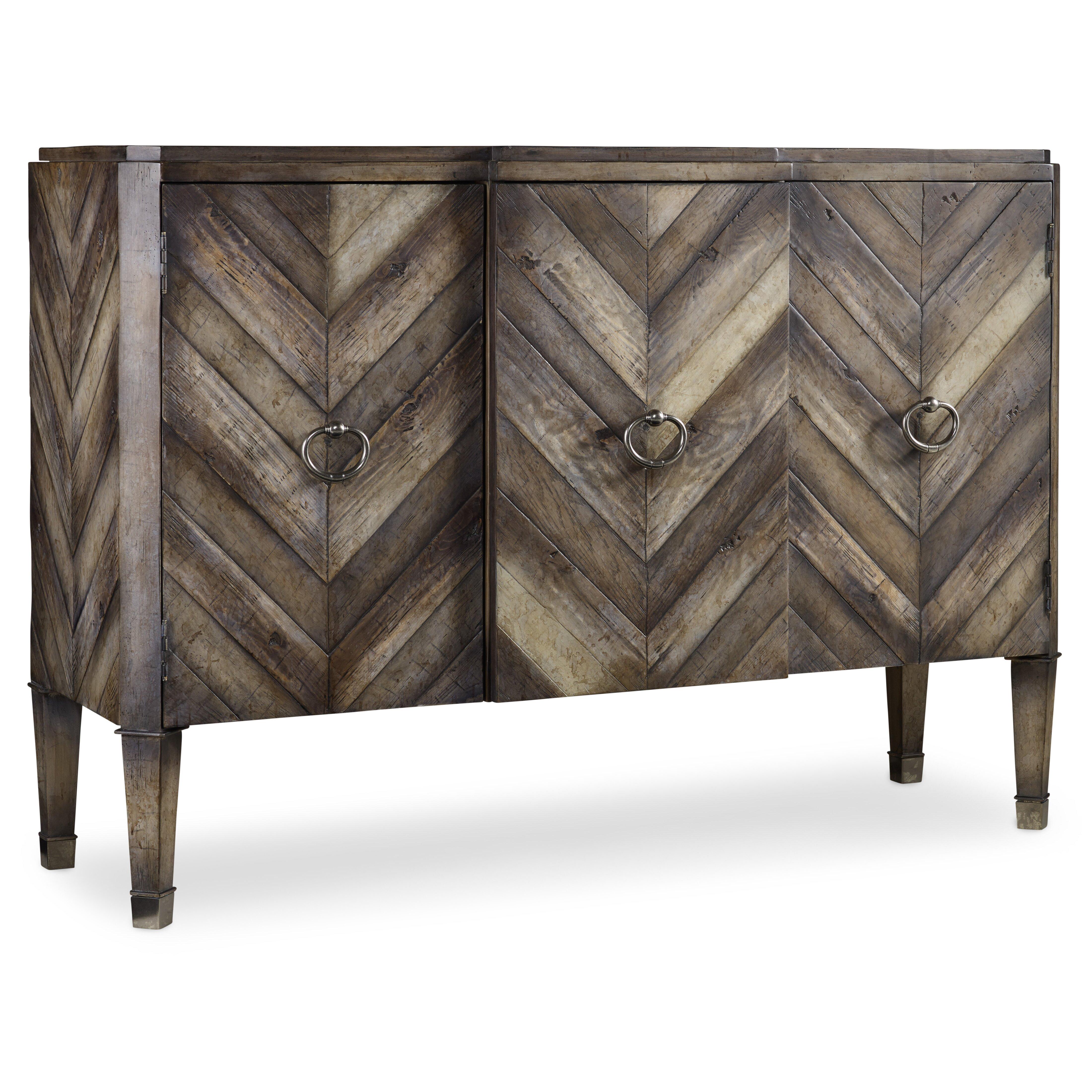 Hooker Furniture Melange Console Table Reviews Wayfair