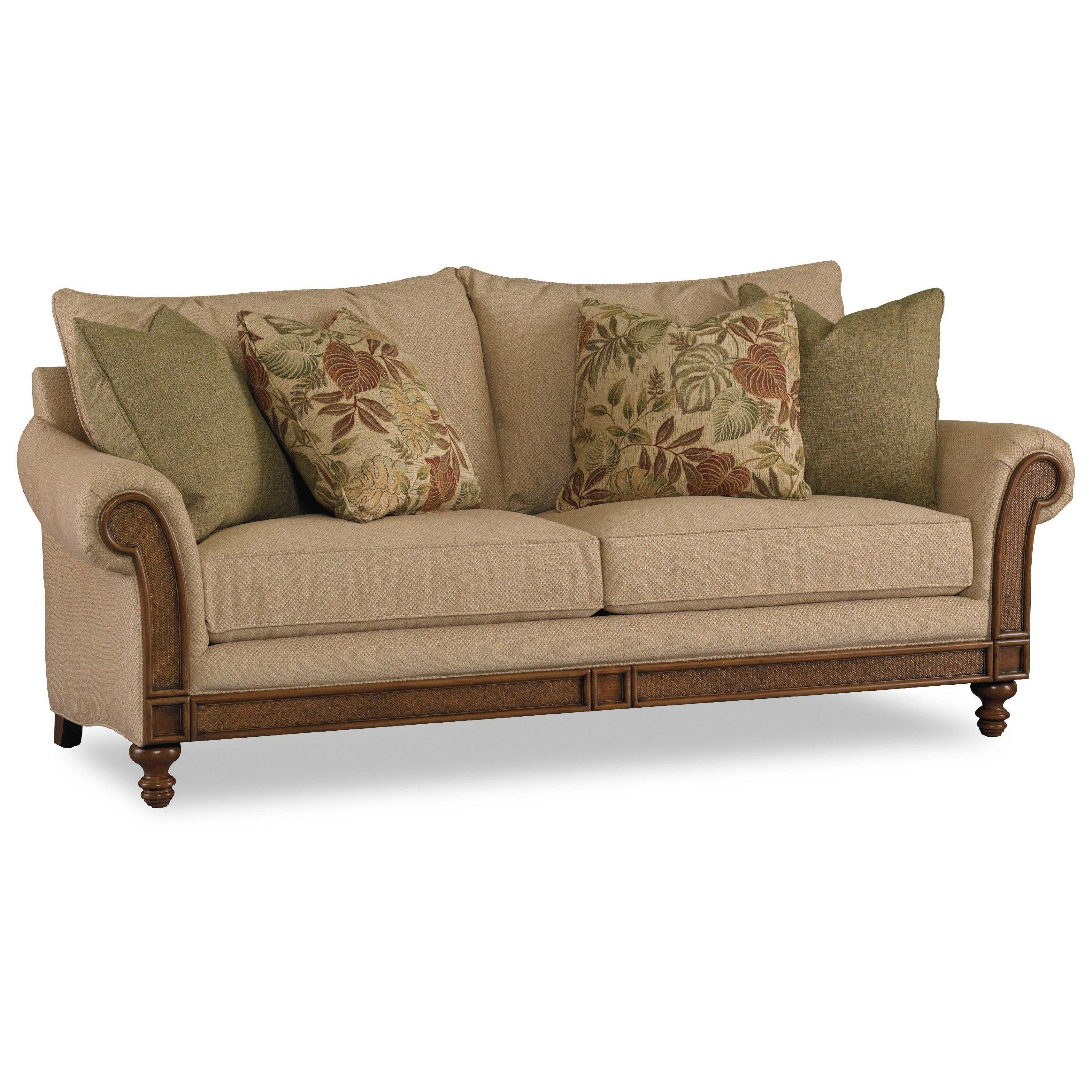 Hooker Furniture Windward Sofa Reviews