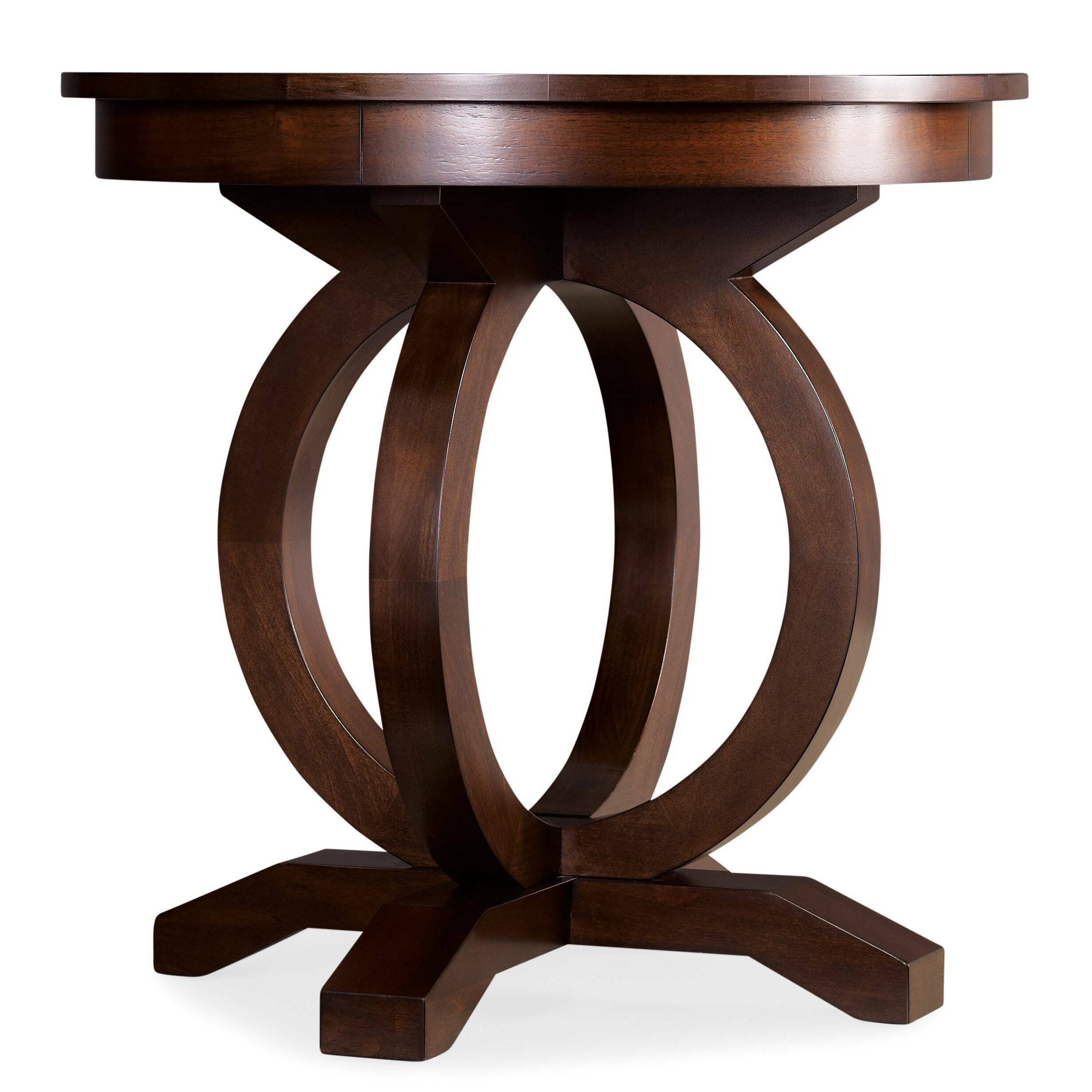 Hooker Furniture Kinsey Coffee Table Set Reviews Wayfair