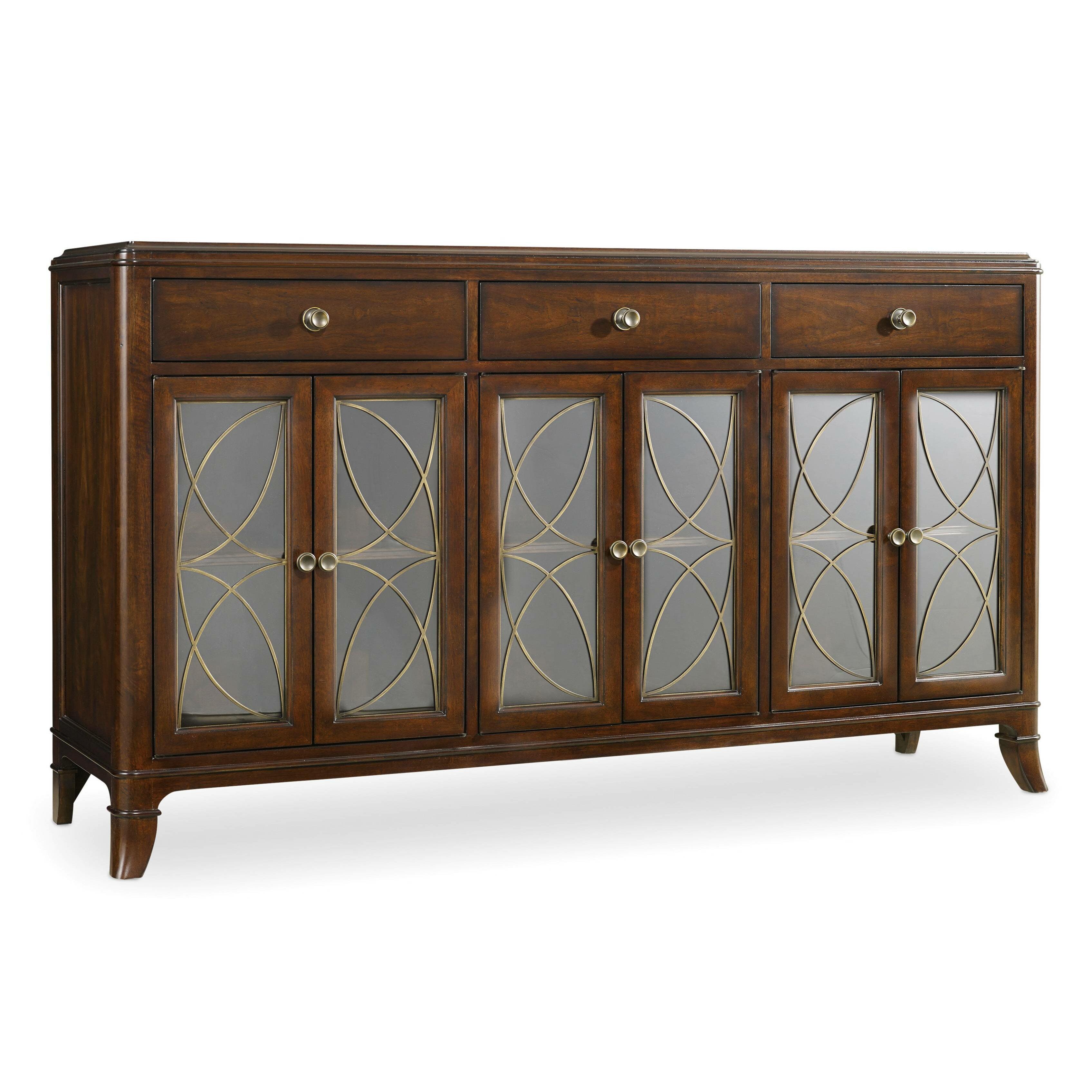 Hooker furniture palisade buffet reviews wayfair for Wayfair shop furniture