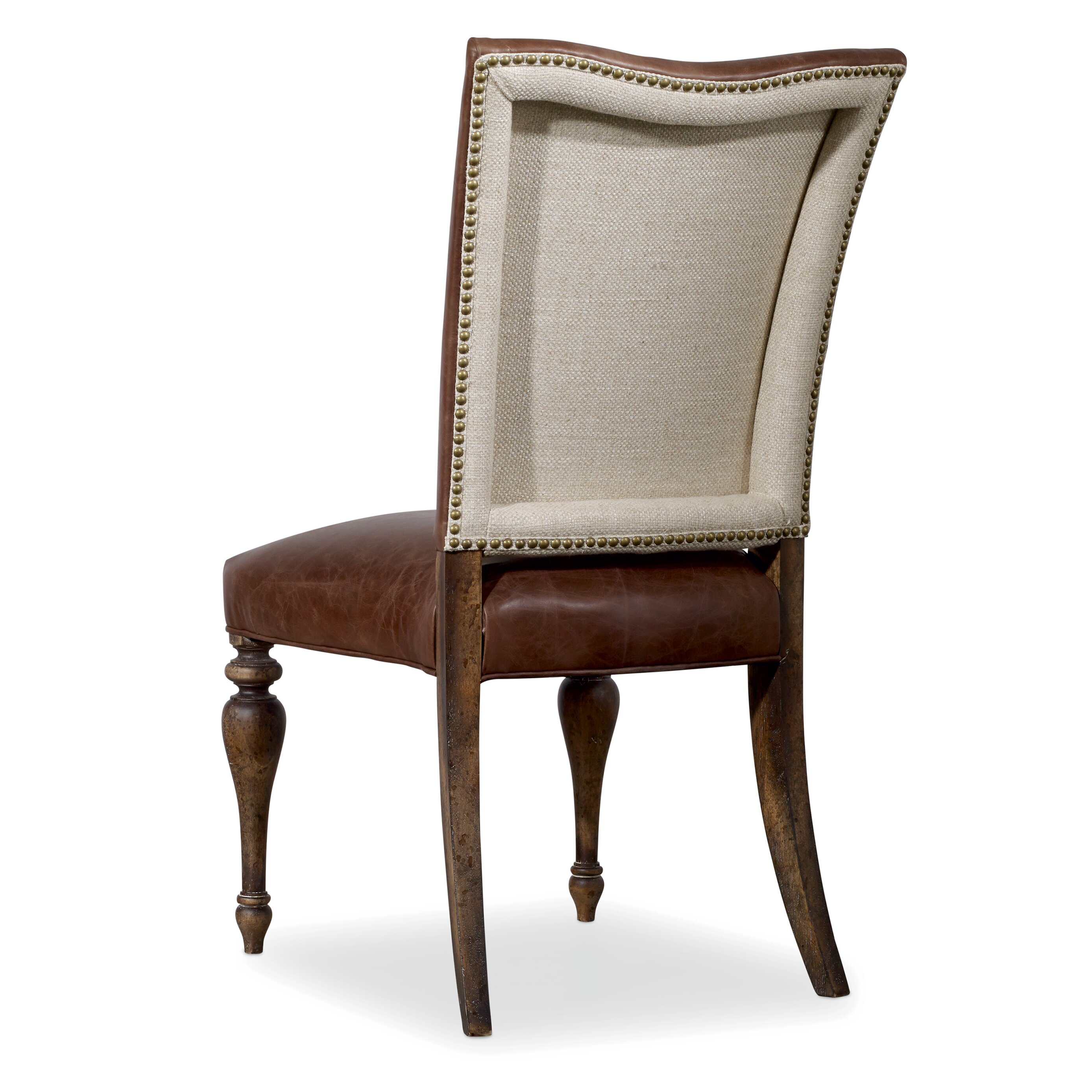 Hooker Furniture Willow Bend Side Chair Reviews Wayfair