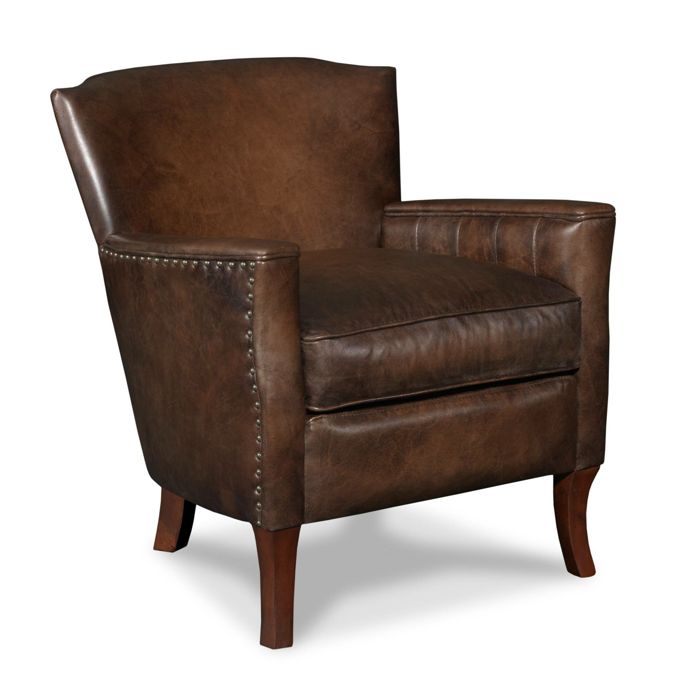 Hooker furniture club chair reviews wayfair for Wayfair shop furniture
