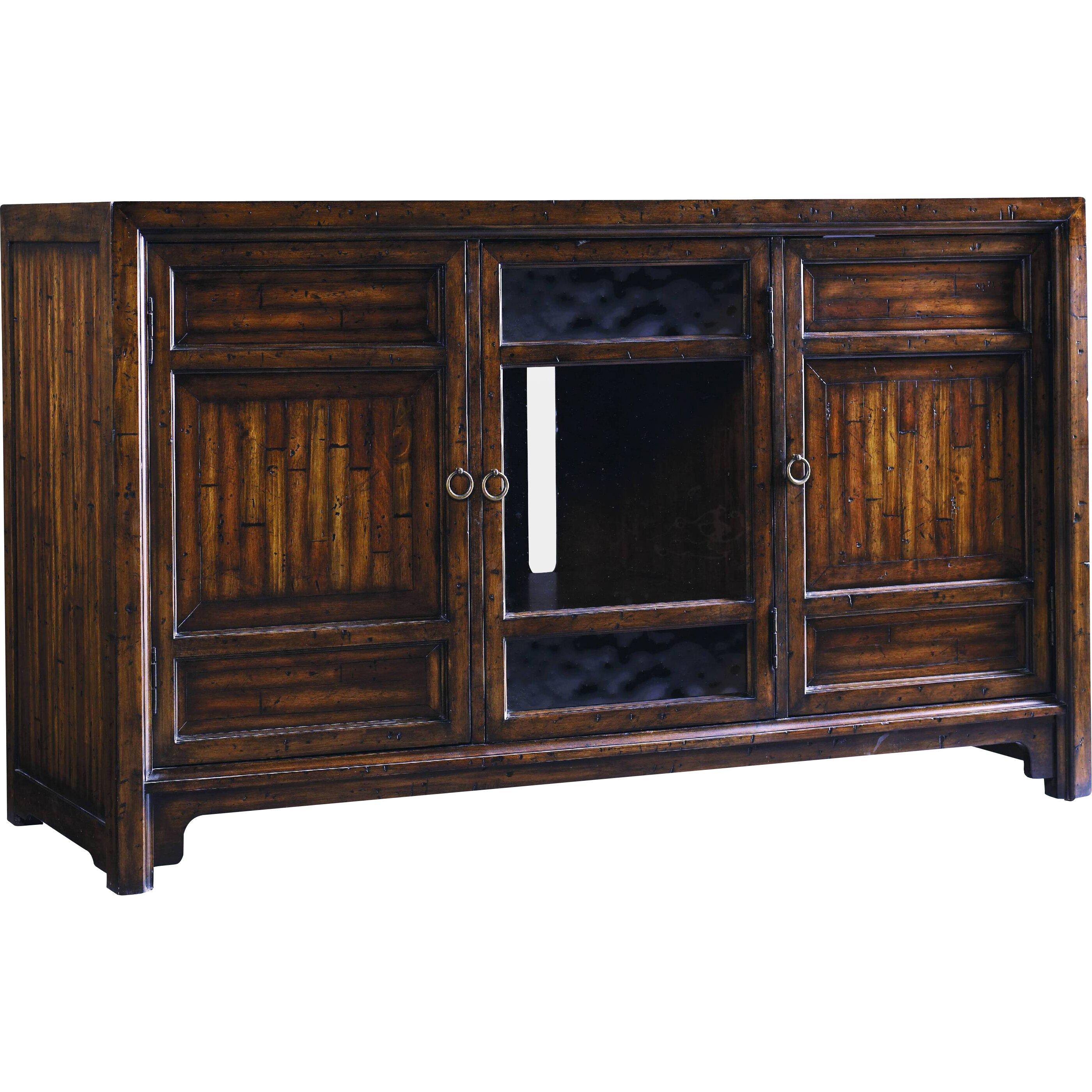 Hooker Furniture Melange Tv Stand Reviews