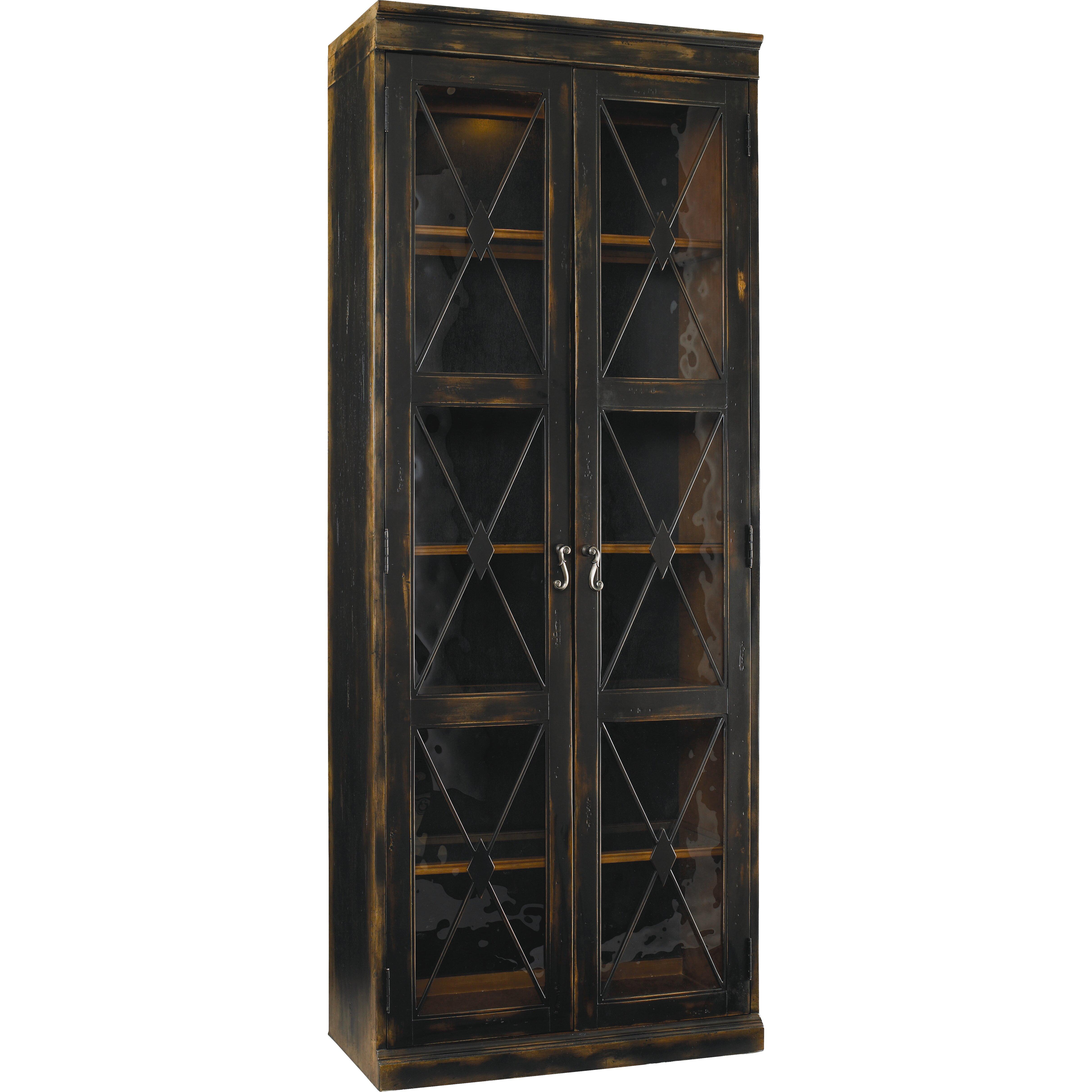 furniture sanctuary curio cabinet reviews wayfair