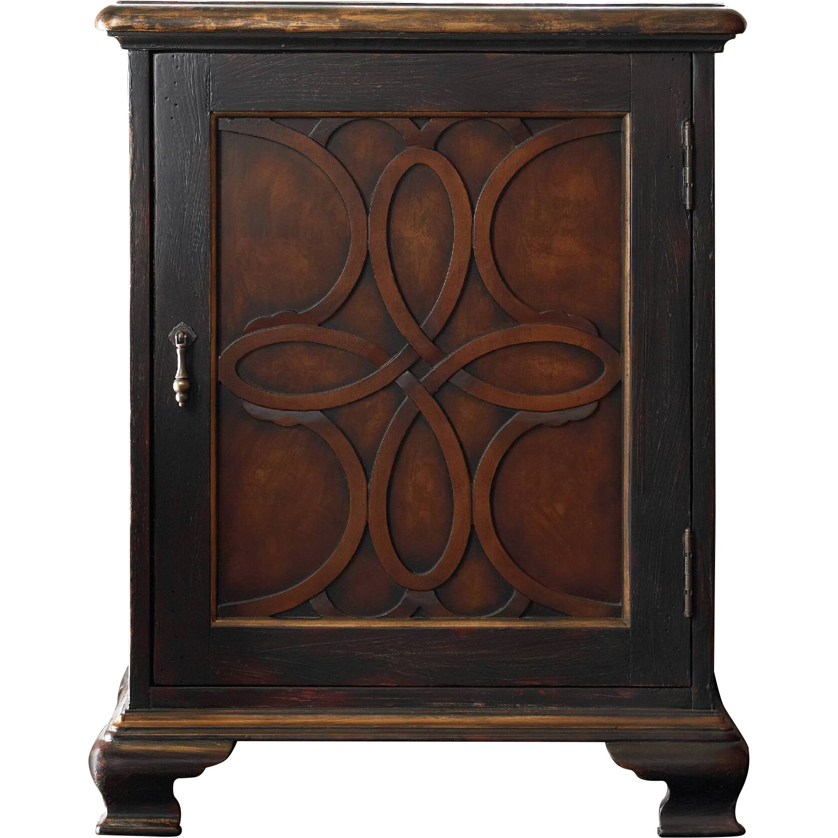 Hooker Furniture Bathroom Vanity: Hooker Furniture Seven Seas 1 Door Accent Cabinet