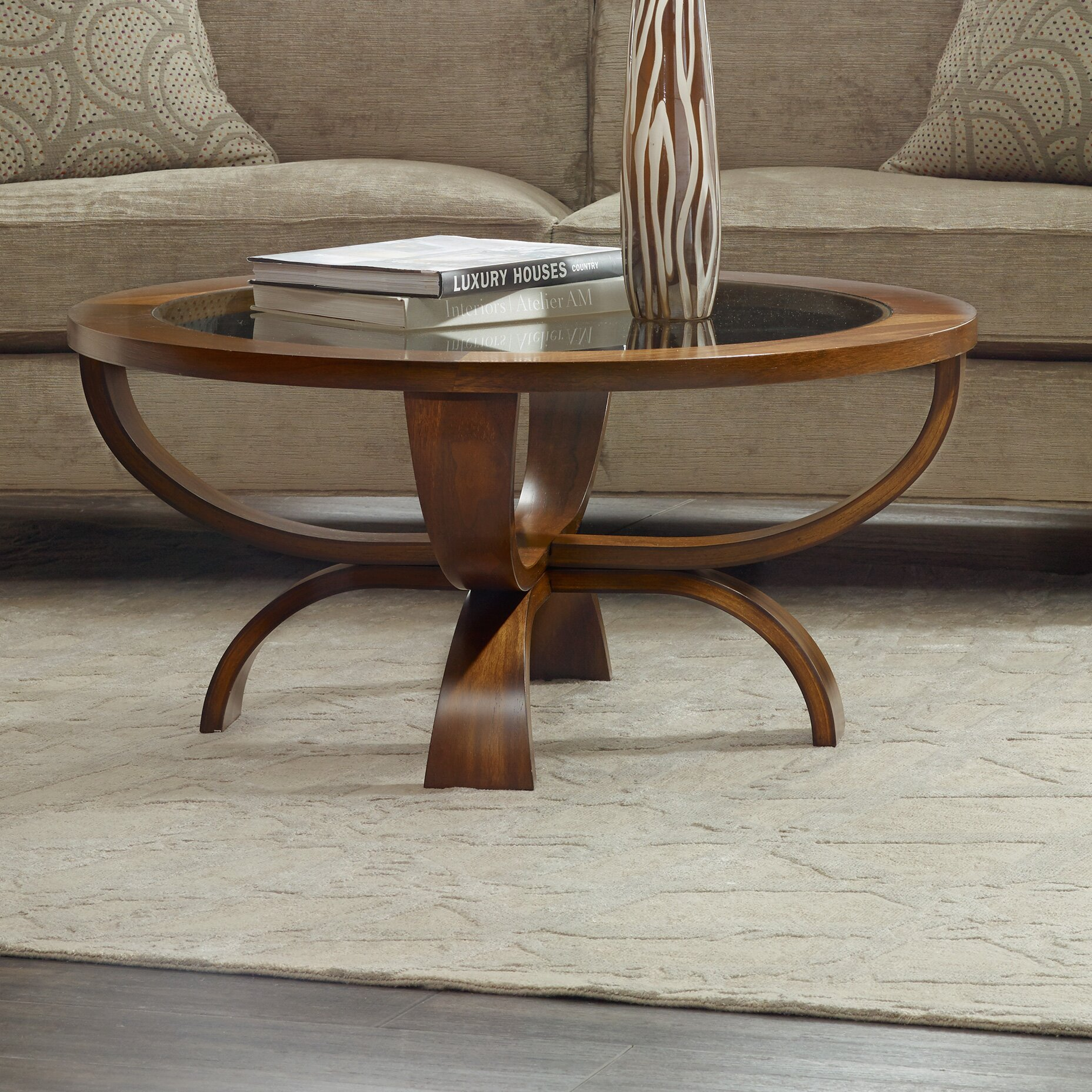 Hooker Furniture Viewpoint Coffee Table