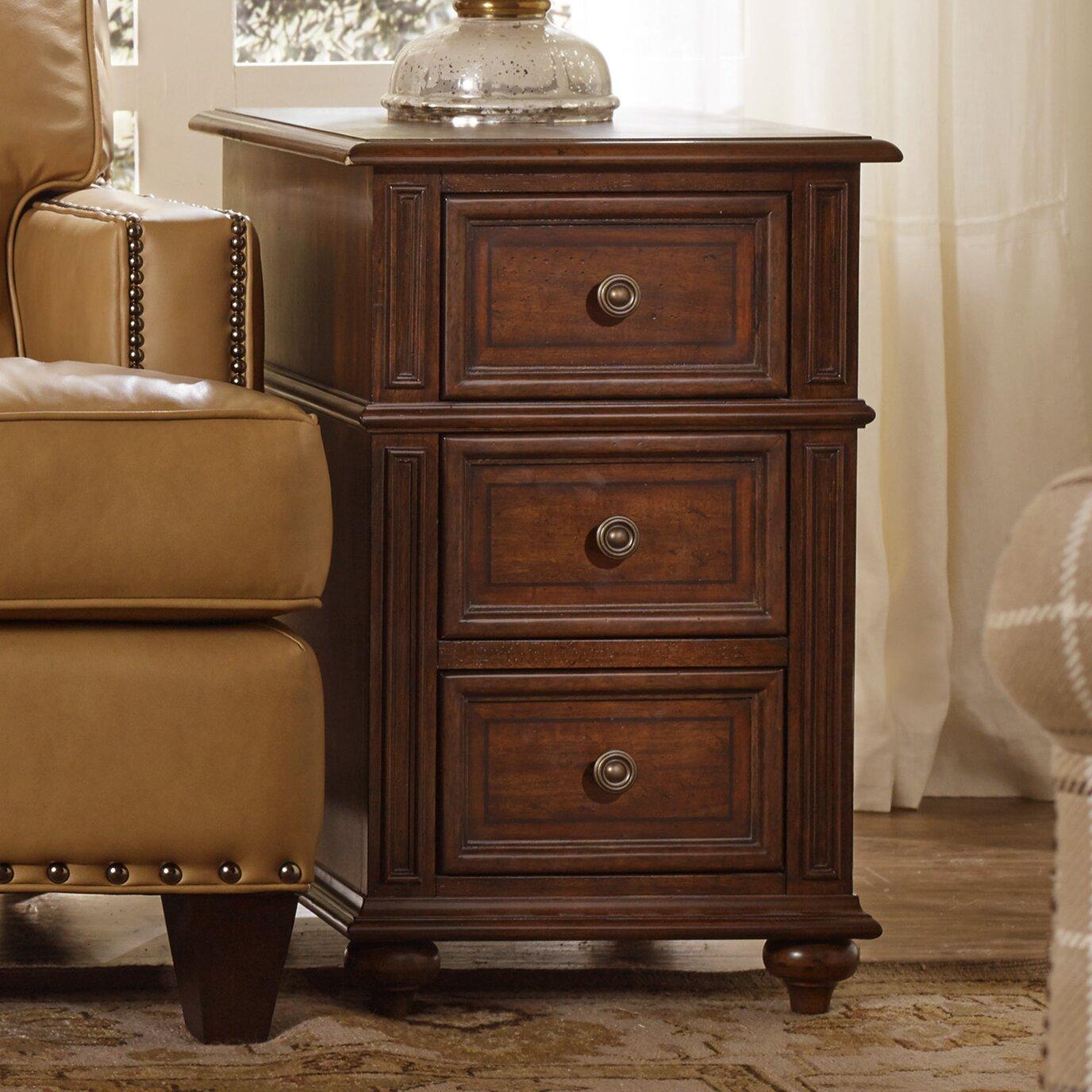 Hooker Furniture Leesburg Coffee Table Set Reviews Wayfair