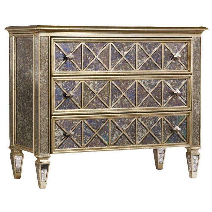 Hooker Furniture Daphne Chest & Reviews