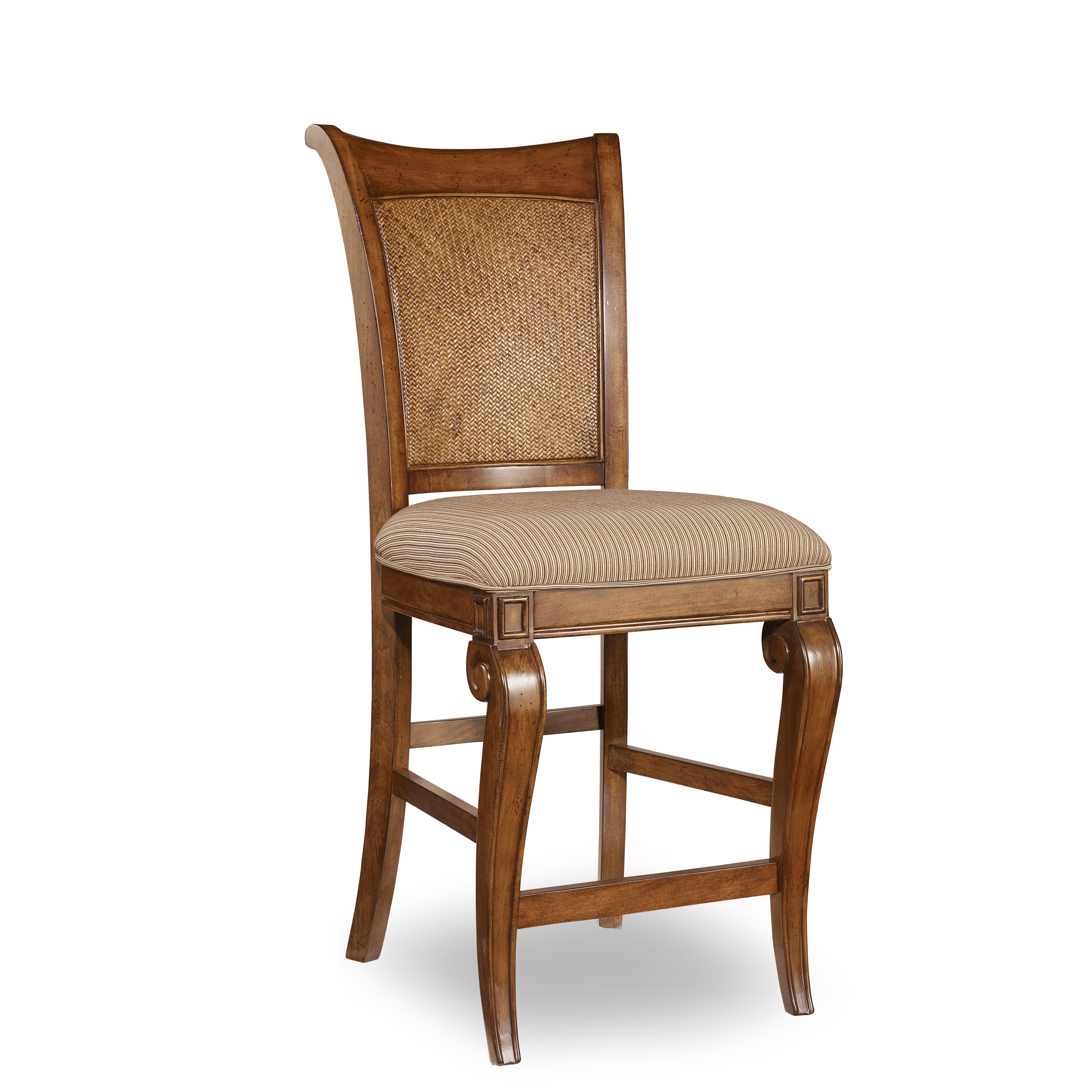 Hooker furniture windward 24 bar stool reviews for Furniture 24