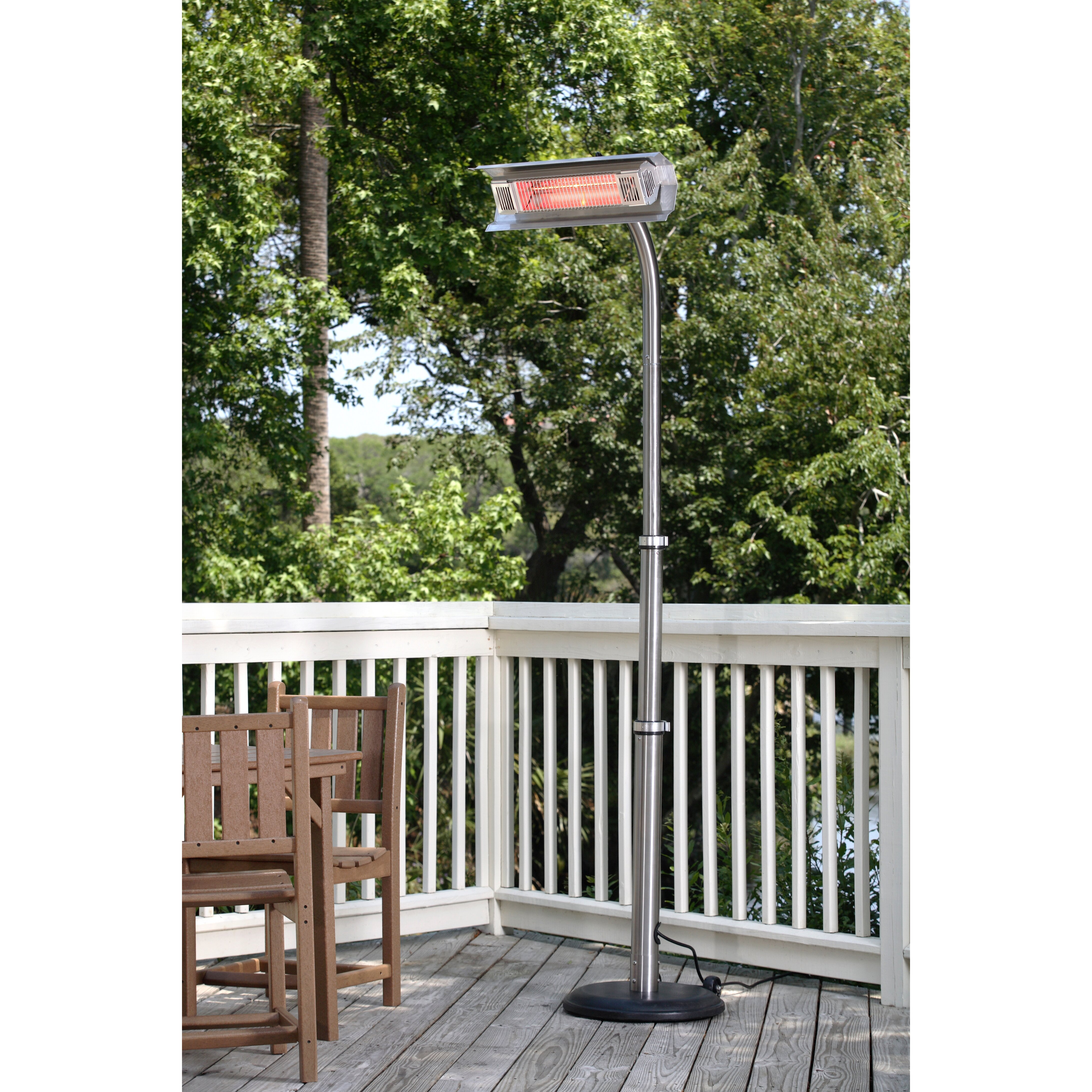 Sunjoy Patio Heater Parts Modern Patio Uamp Outdoor With Sunjoy Industries.